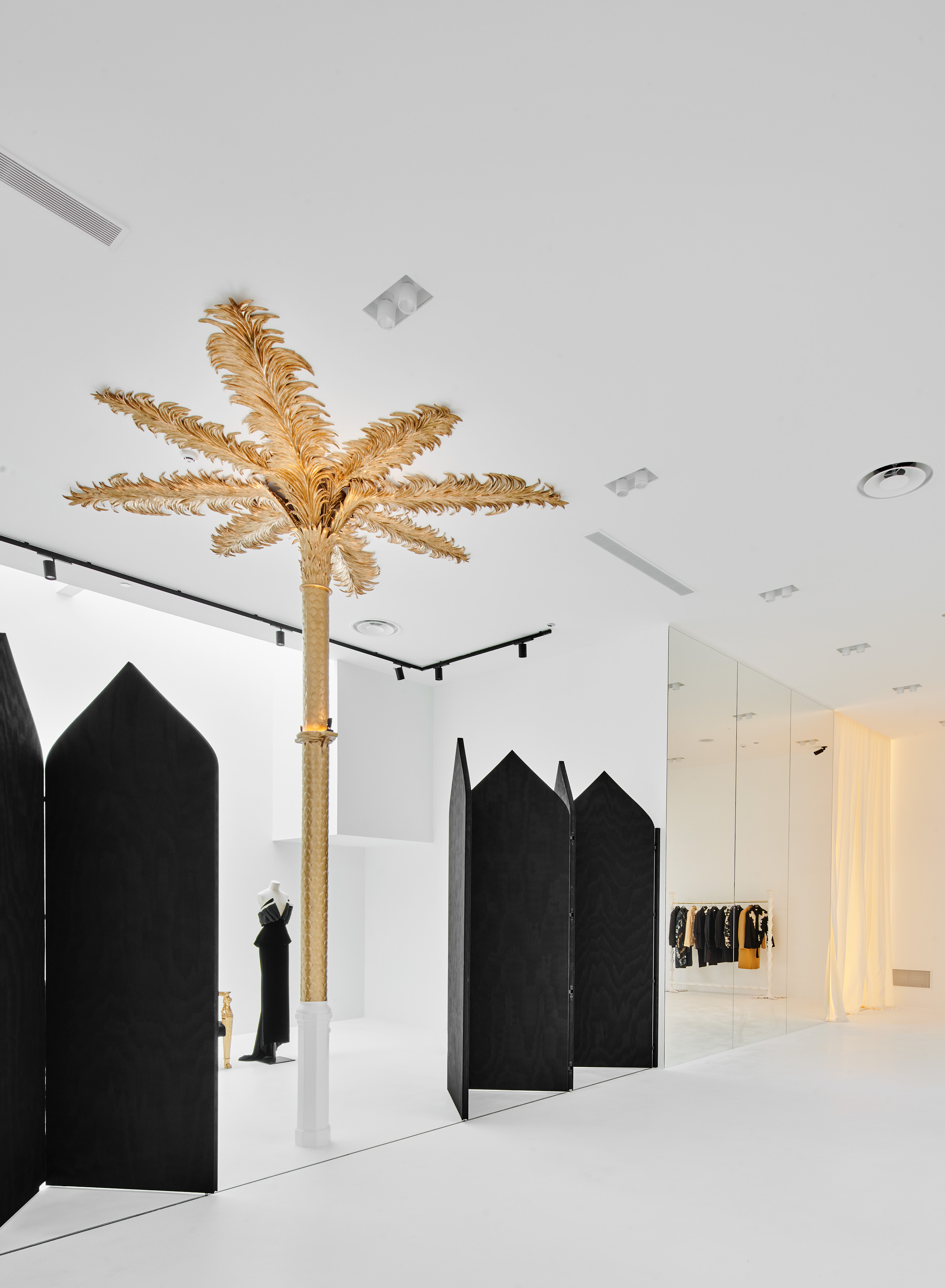 Darial Opens Barcelona Flagship Store