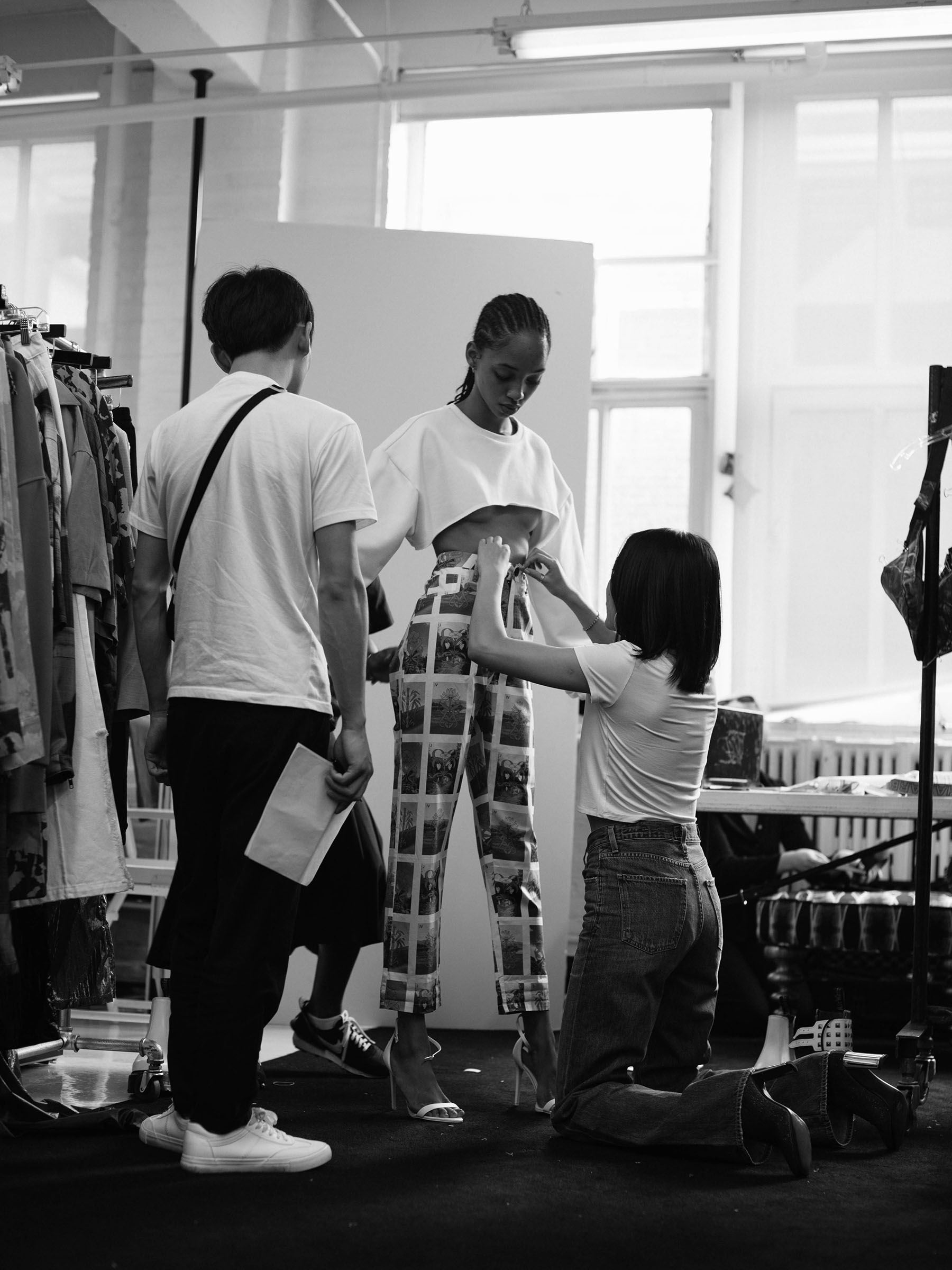 Using Your Assets How Brands Maximize Fashion Week