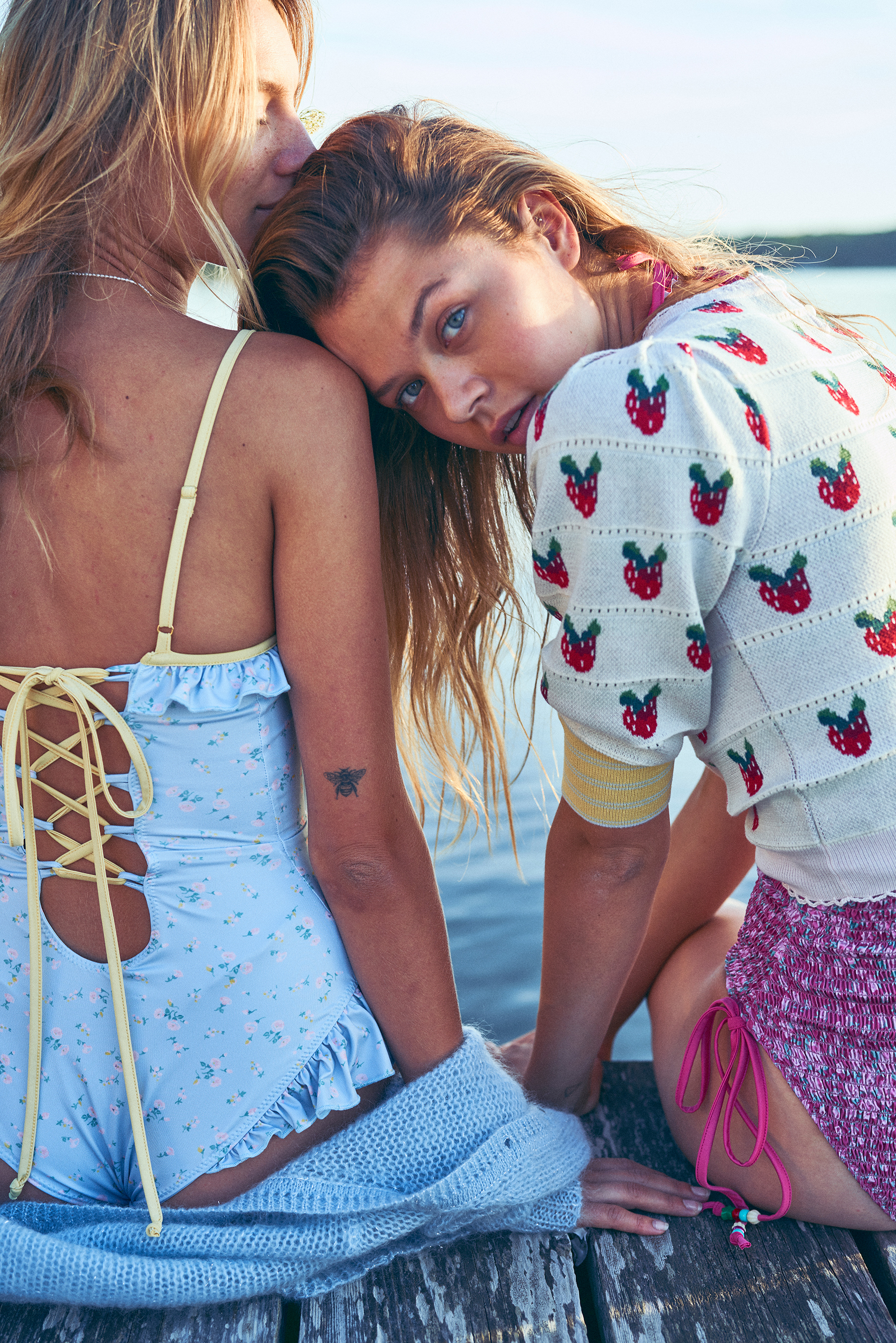 LoveShackFancy Spring 2020 Fashion Collection