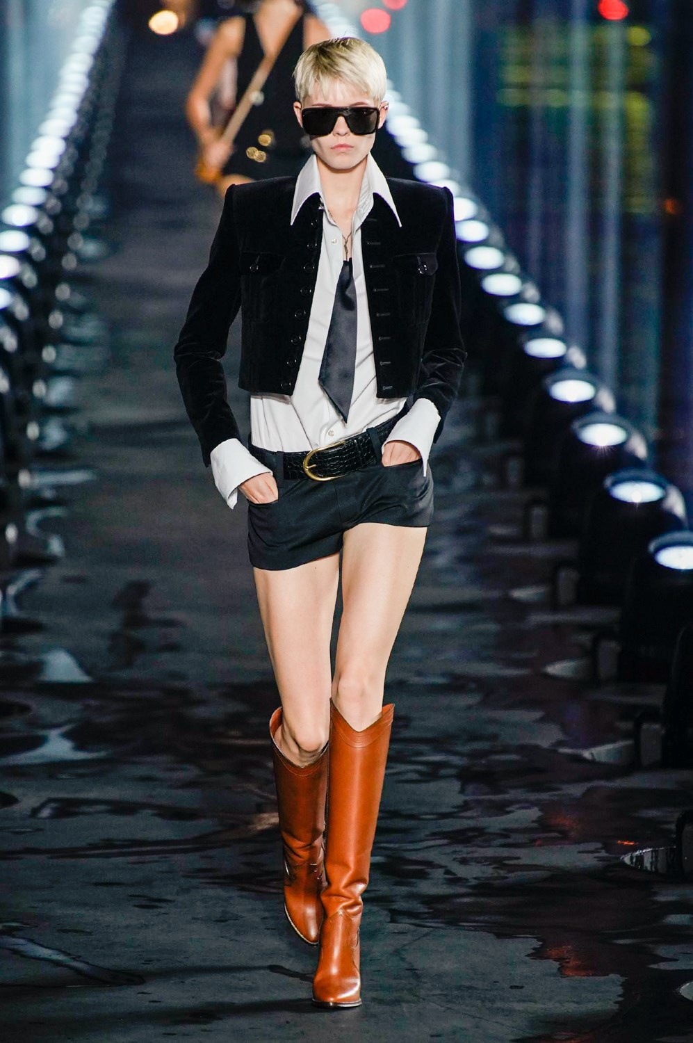 Top 20 Most Popular Runway Models of Spring 2020