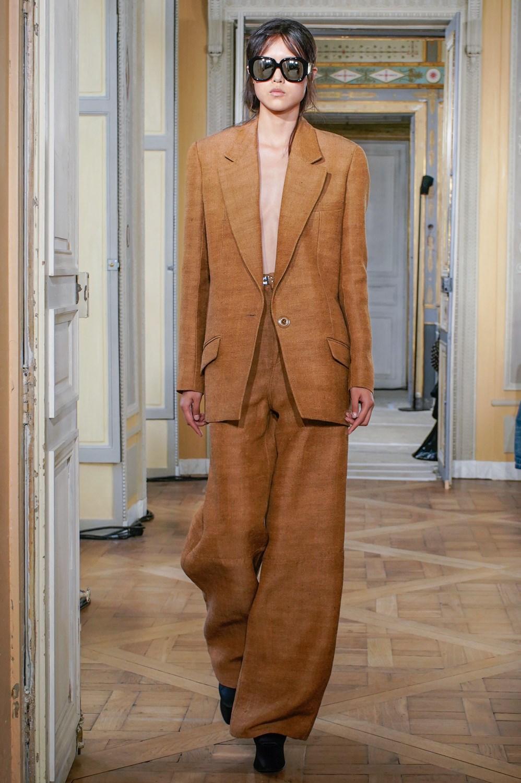 Nostalgia Spring 2020 Fashion Trend