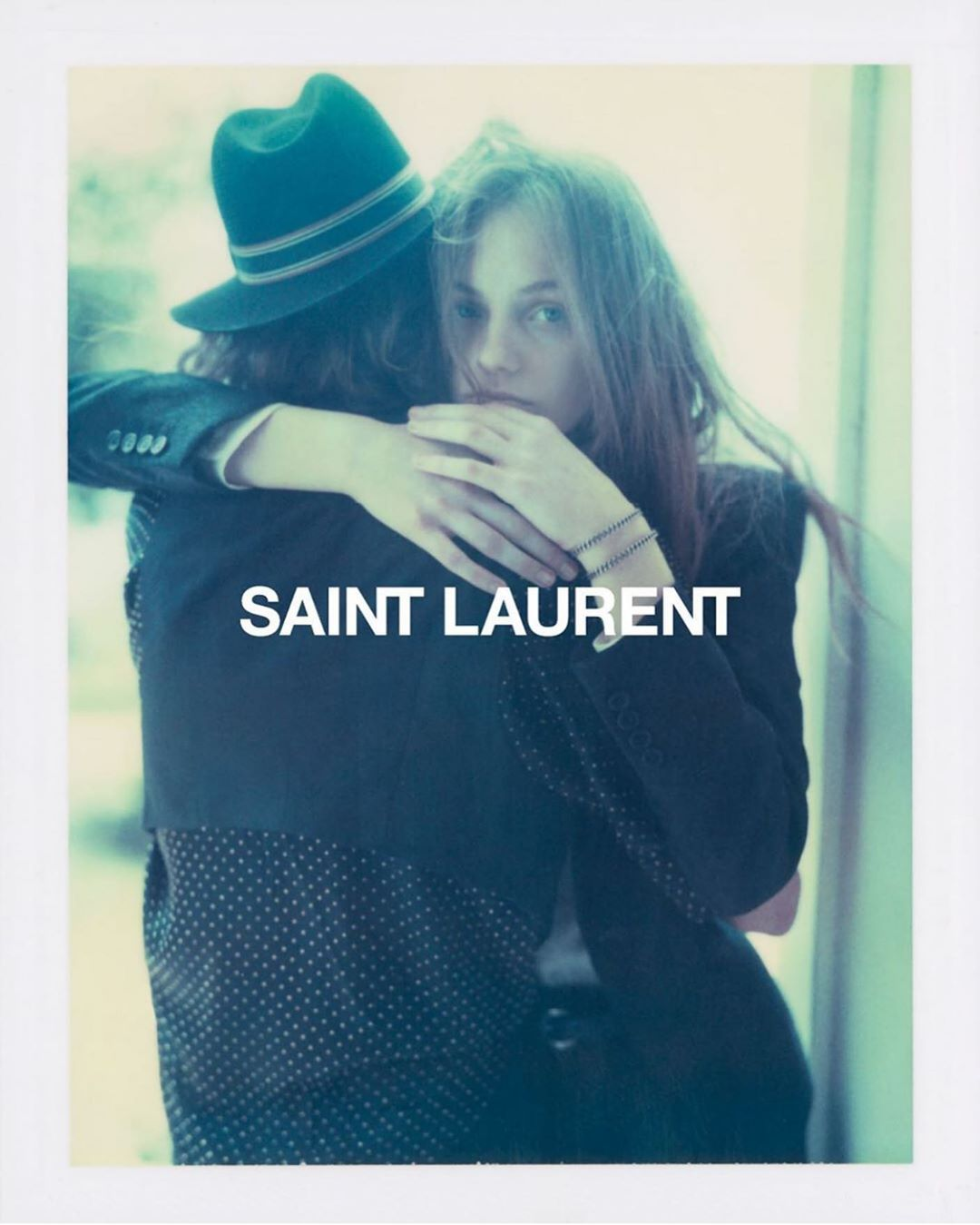 Saint Laurent Spring 2020 Campaign by Gray Sorrenti