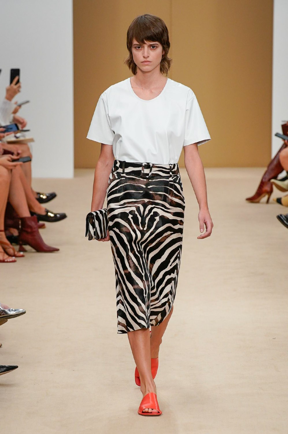 Pencil Skirt Spring 2020 Fashion Trend