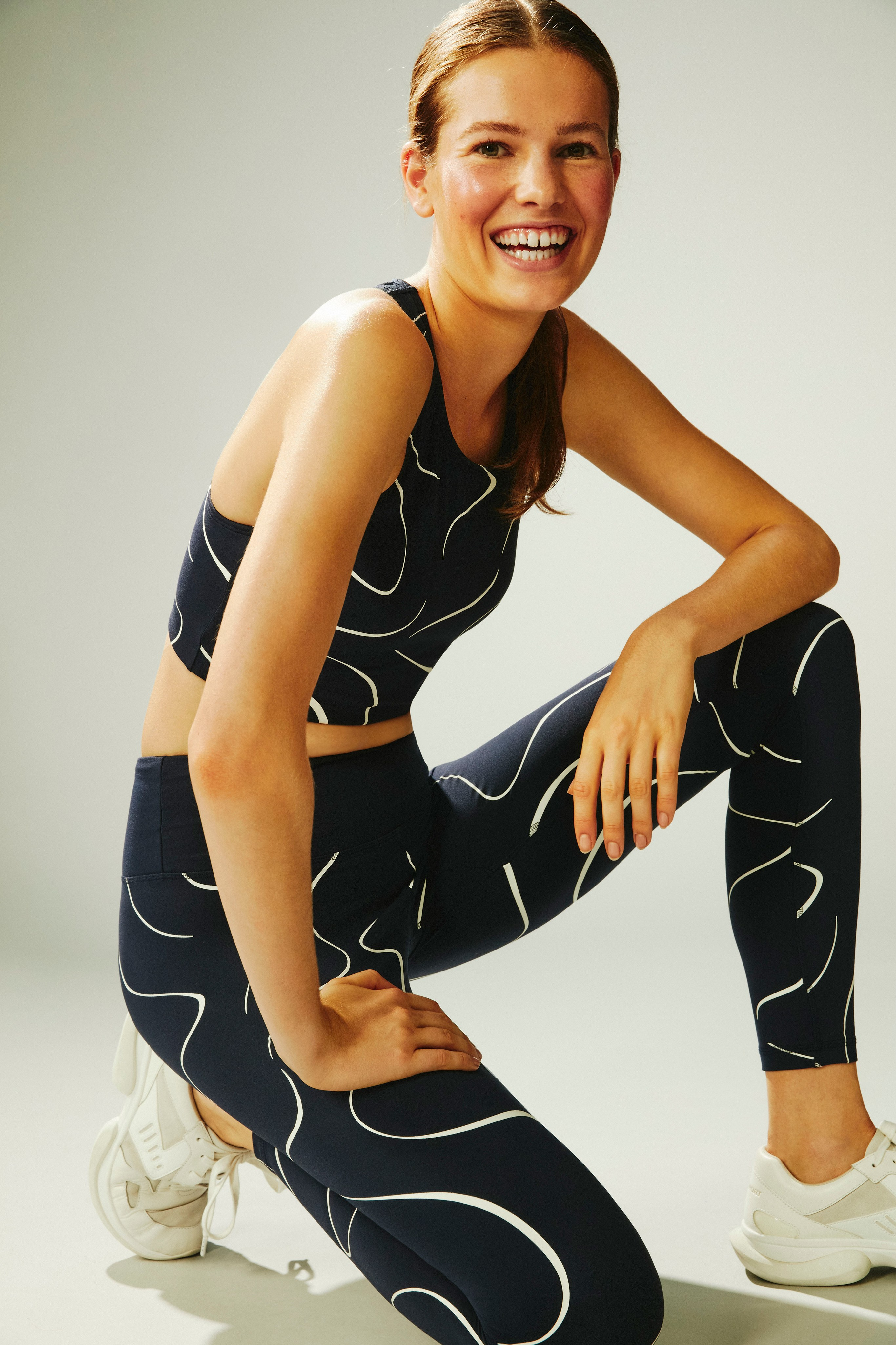 Tory Burch Tory Sport Spring 2020 Fashion Collection