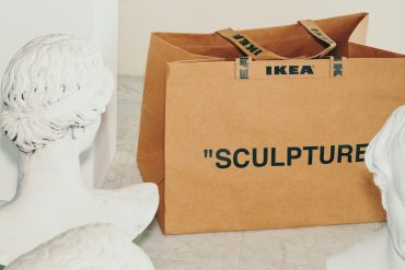 """Virgil Abloh Releases """"MARKERAD"""" IKEA Collaboration Commercial"""
