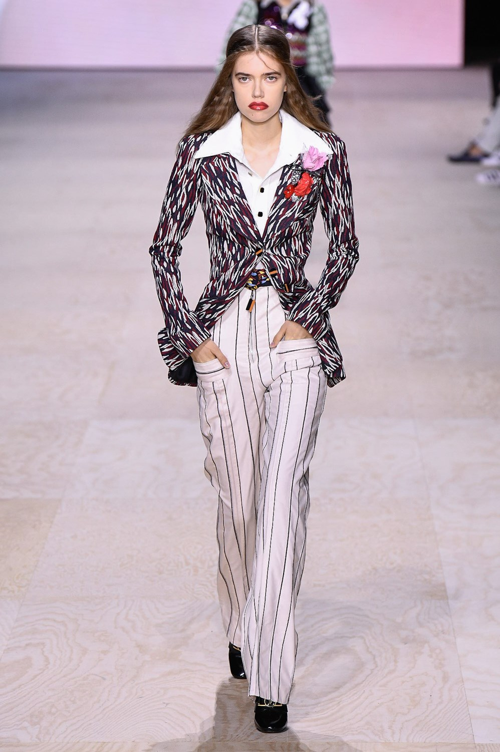 Louis Vuitton Spring 2020 Fashion Show