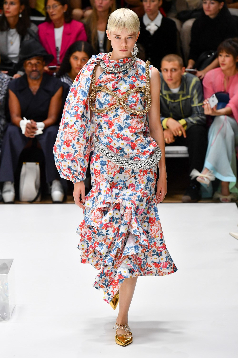 Top 10 'Other' Spring 2020 Fashion Shows