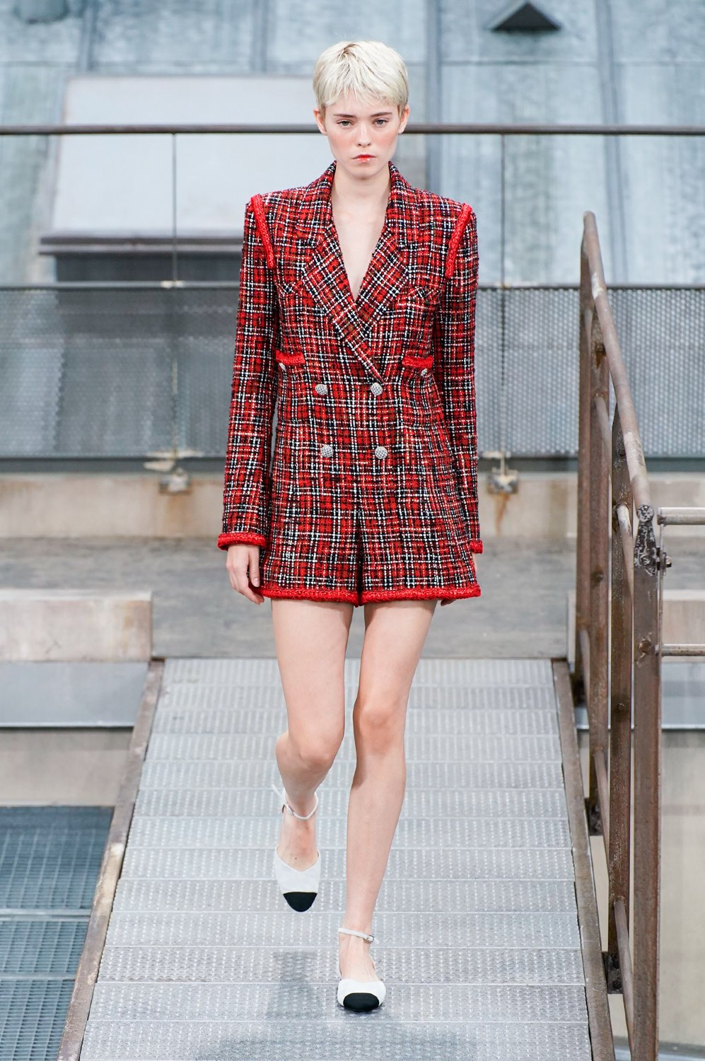 Spring 2020 Fashion Show Review