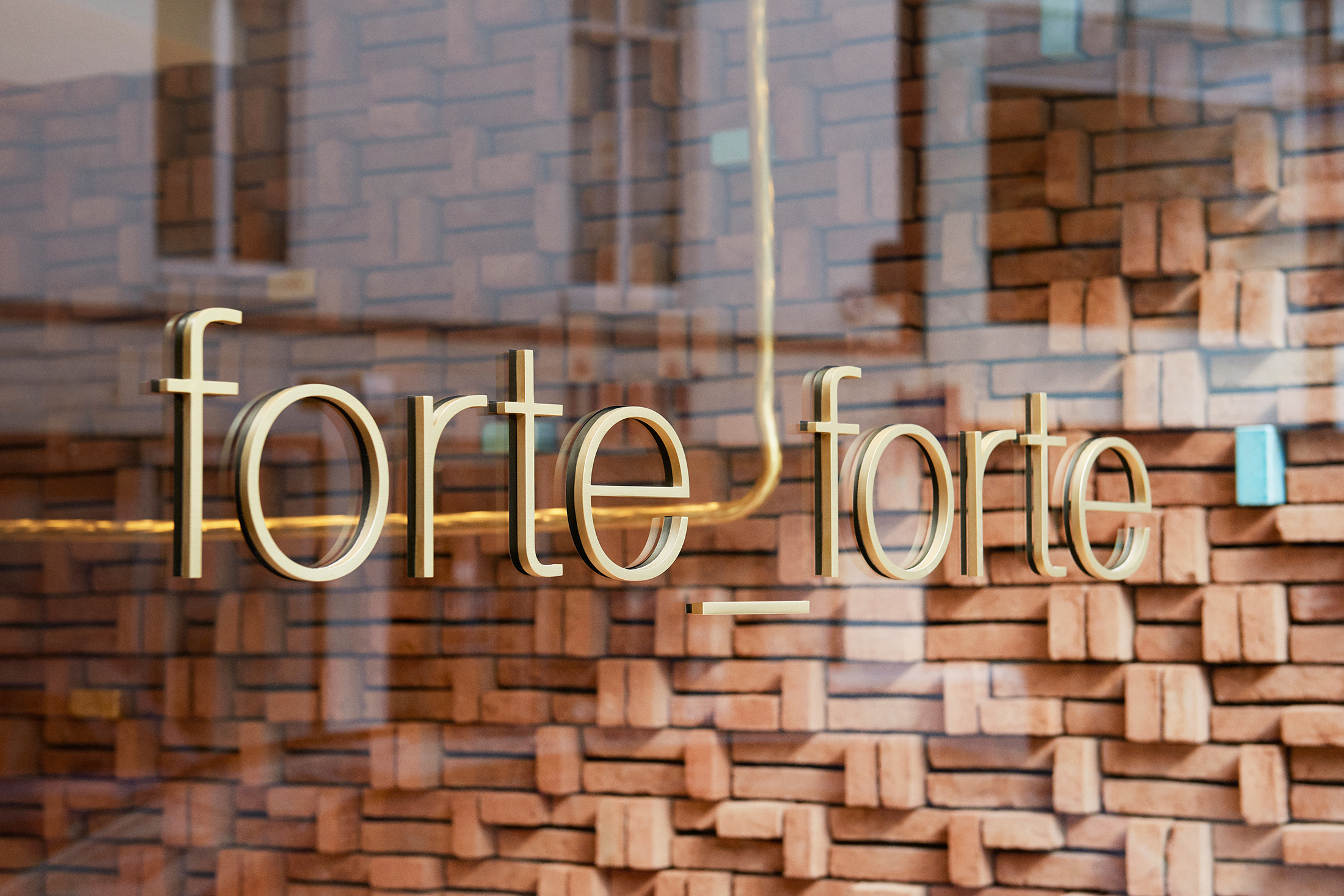 Forte_Forte London Flagship Store