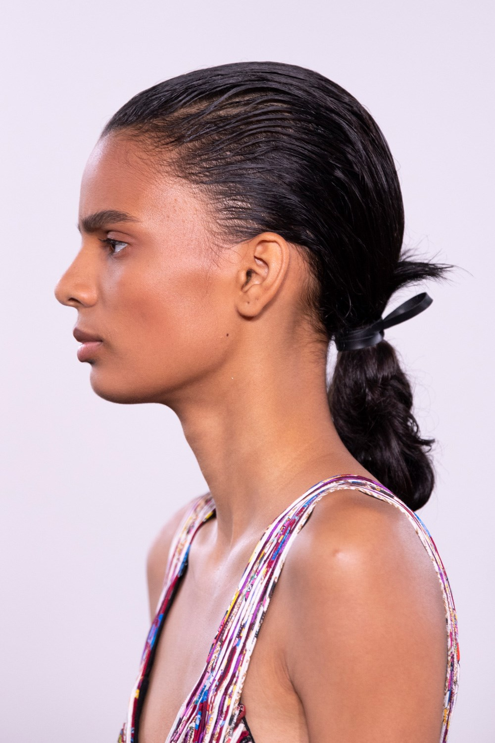 Beauty Hair Fashion Trend Spring 2020