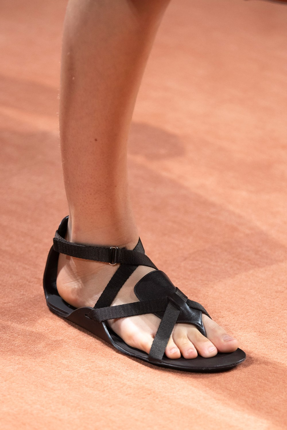 Top 100 Shoes Of Spring 2020 RTW Fashion Shows