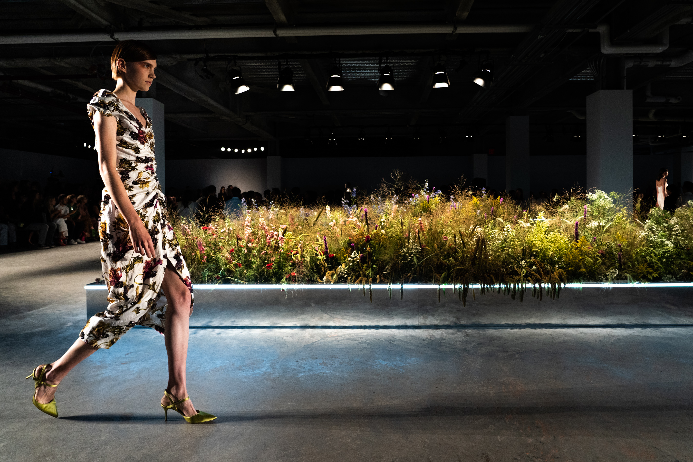 Top 12 Spring 2020 Fashion Show Sets