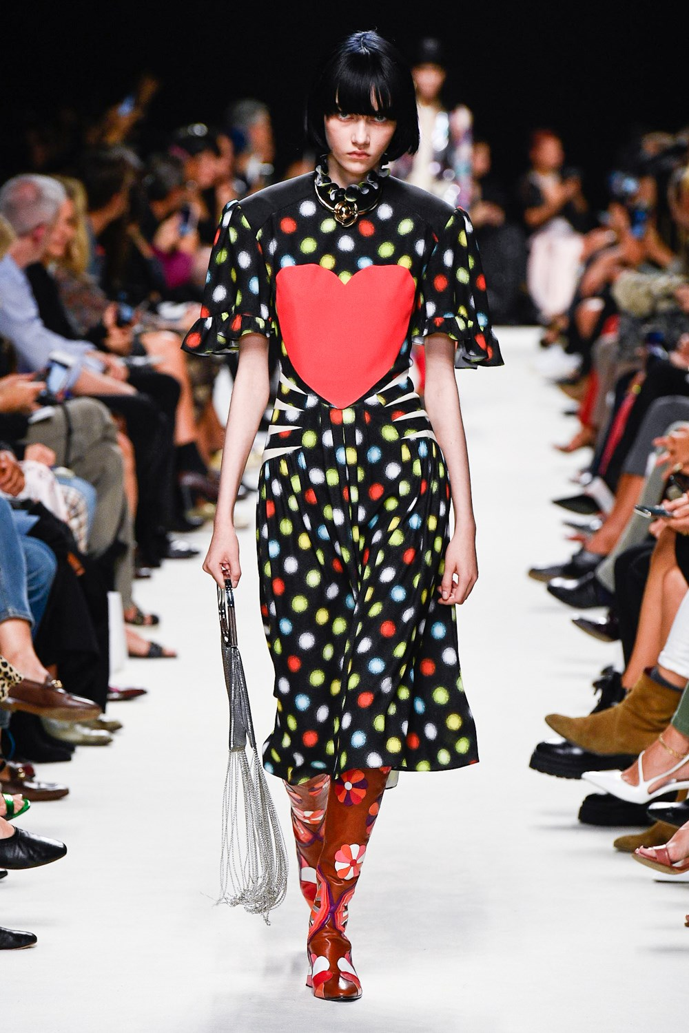 Paris Top 5 'Other' Spring 2020 Shows