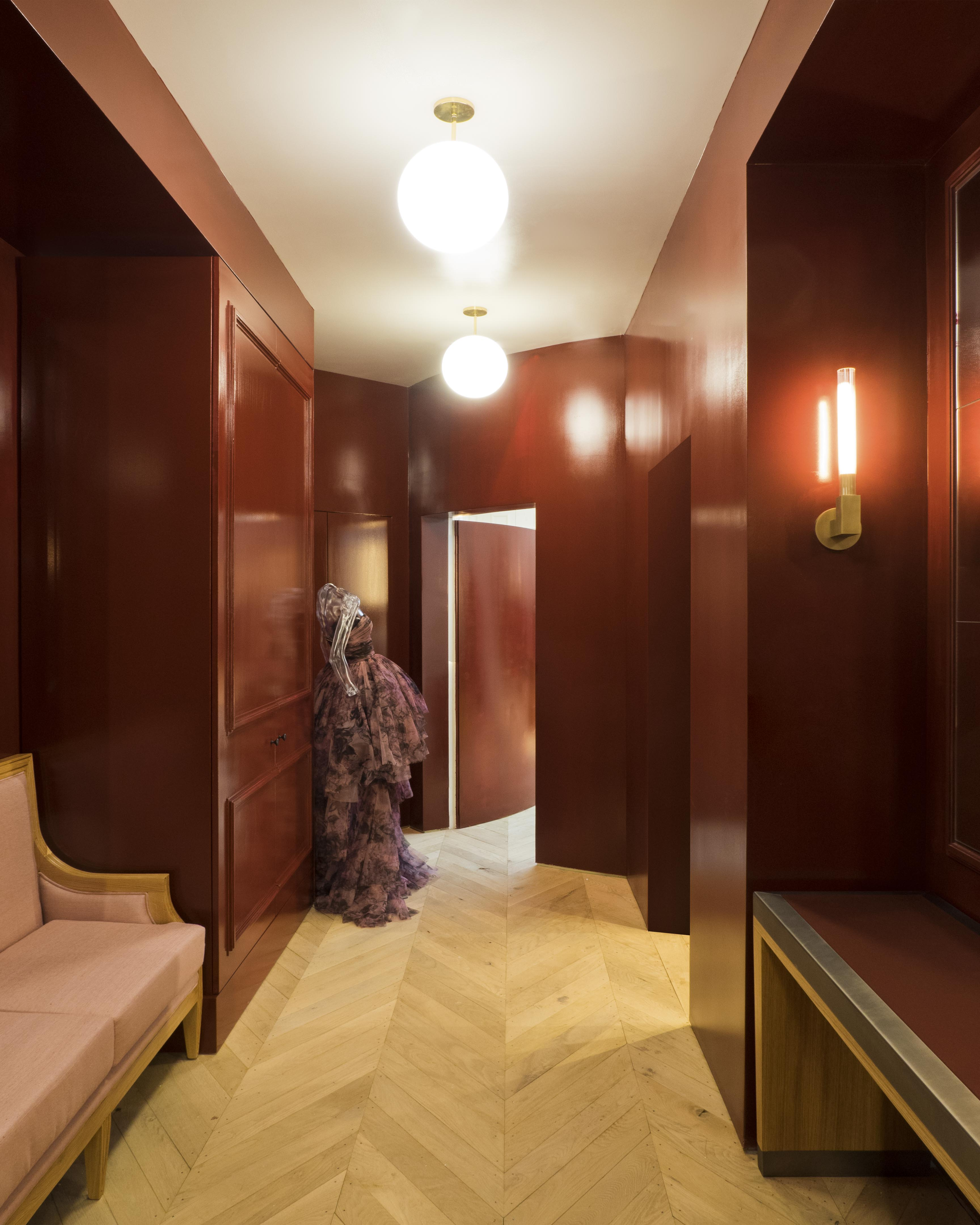 Redemption Opens NY Flagship Designed by Luca Guadagnino