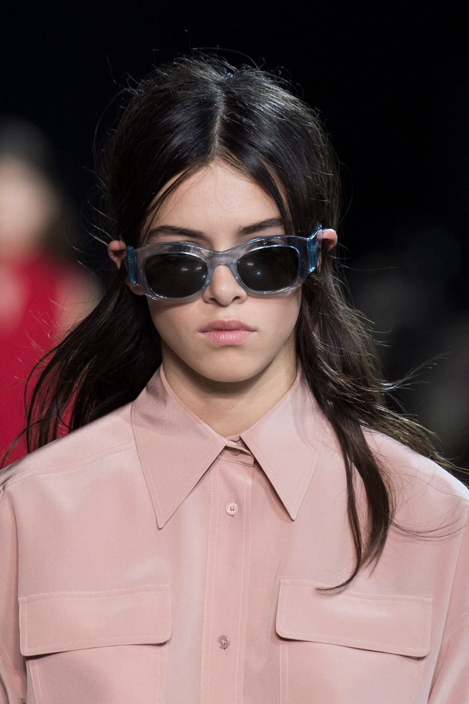 Top 100 Eyewear Of Spring 2020 RTW Fashion Shows