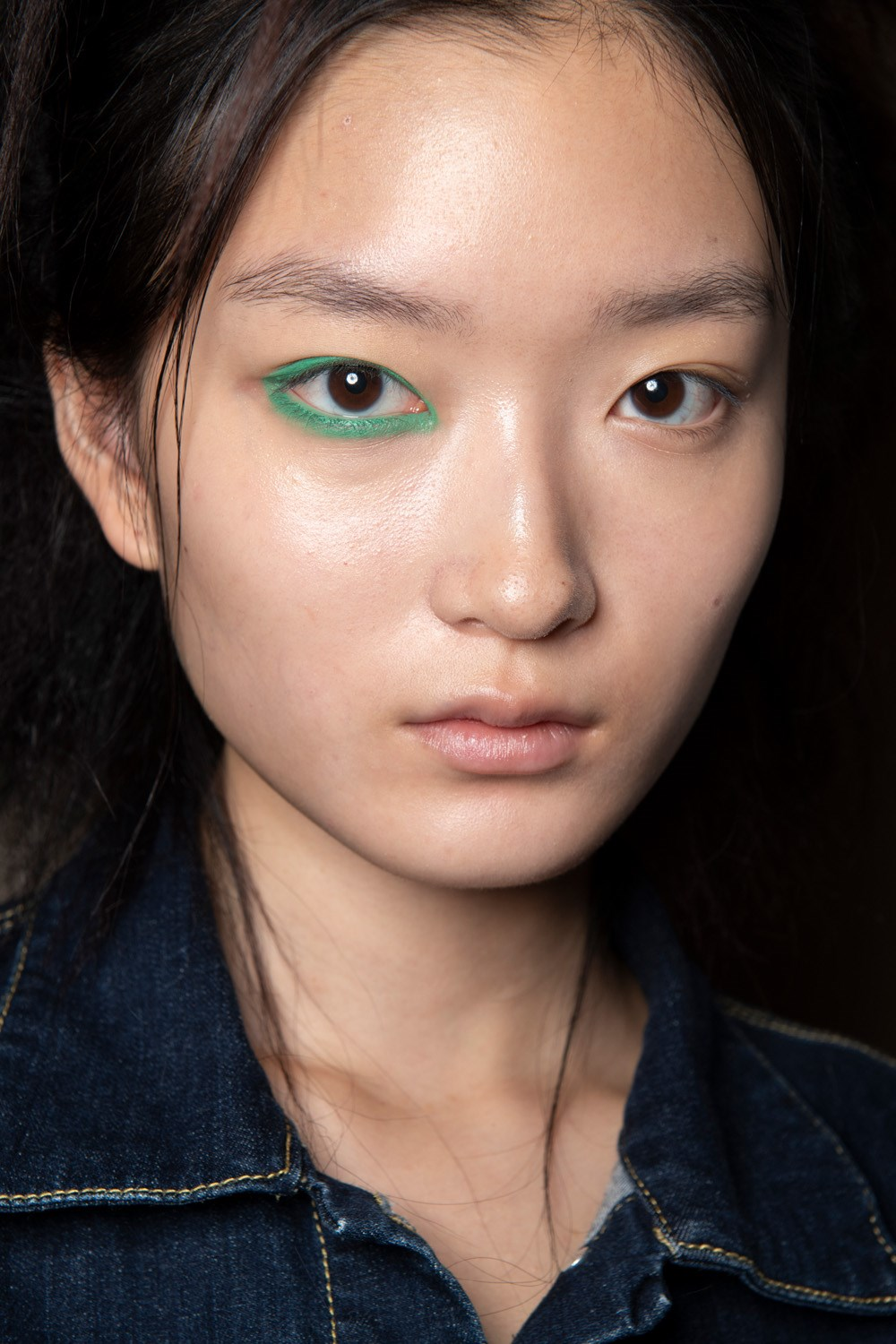 Beauty Trend - Eyes Spring 2020 Fashion Trend