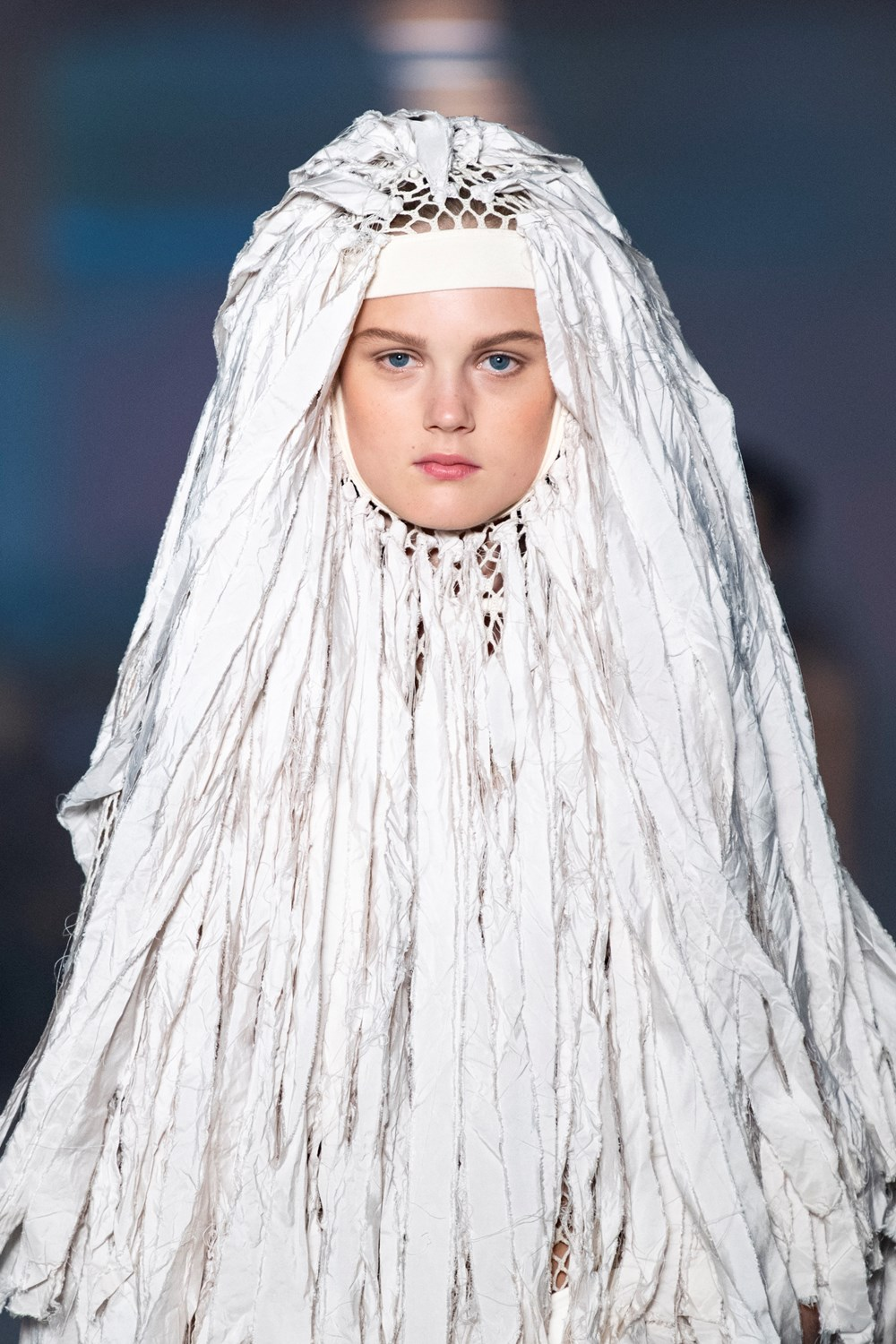 Alien Warrior Princess Spring 2020 Fashion Trend