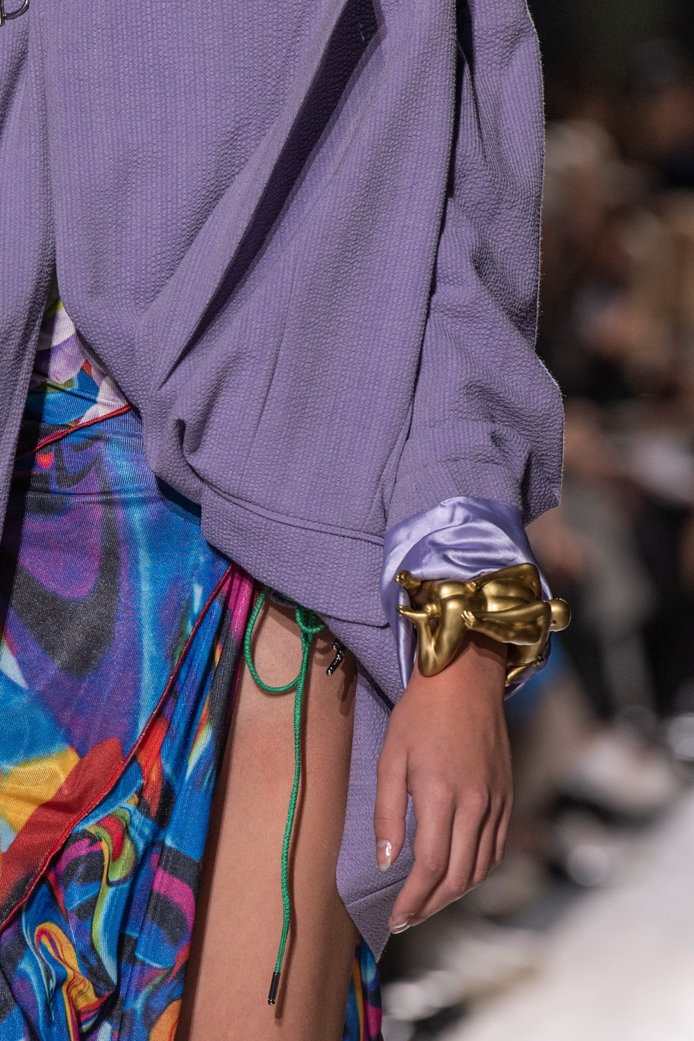 Top Best 100 Jewelry Of Spring 2020 RTW Fashion Shows