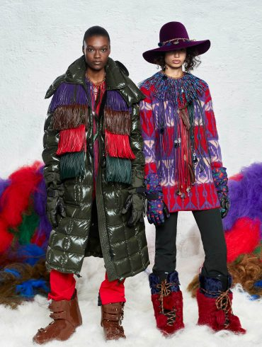 Moncler 3 Moncler Grenoble Fall 2019 Collection