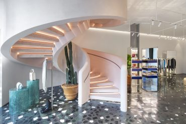 Bottega Veneta Opens First Miami Store & By Creative Director Daniel Lee