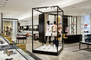 Chanel Opens Palm Beach Boutique