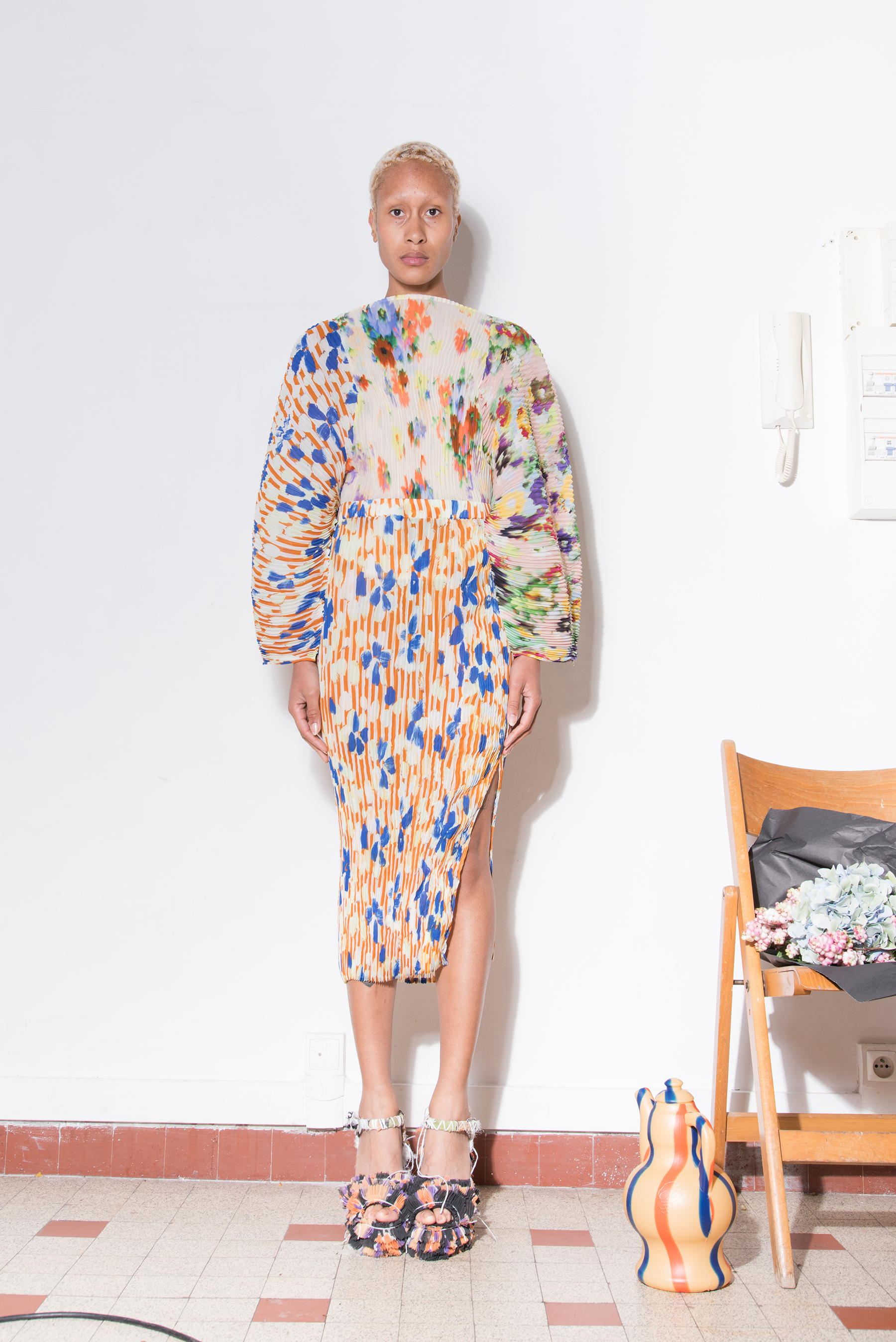 Julia Heuer Spring 2020 Fashion Collection