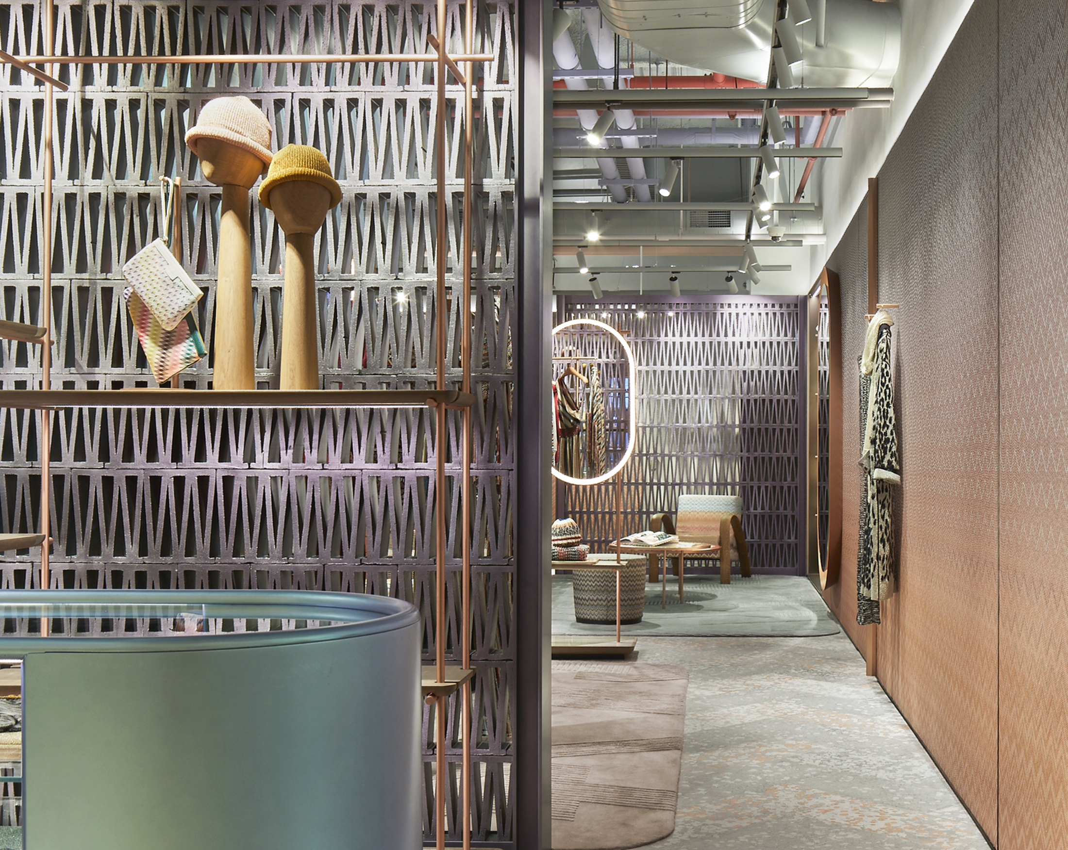 Missoni Opens Madison Avenue NY Flagship