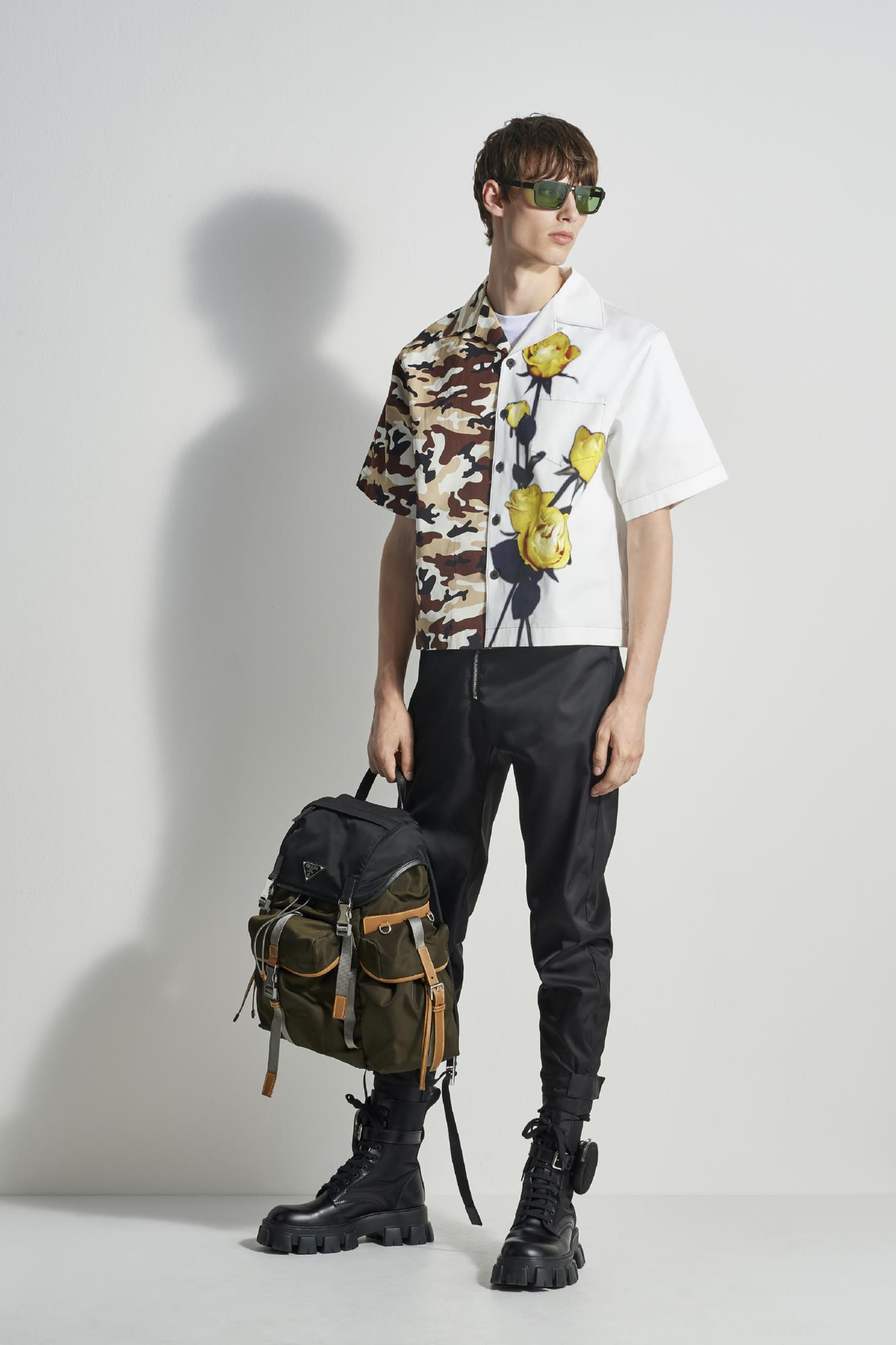 Prada Escape Holiday 2019 Selfridges Capsule Collection Pictures