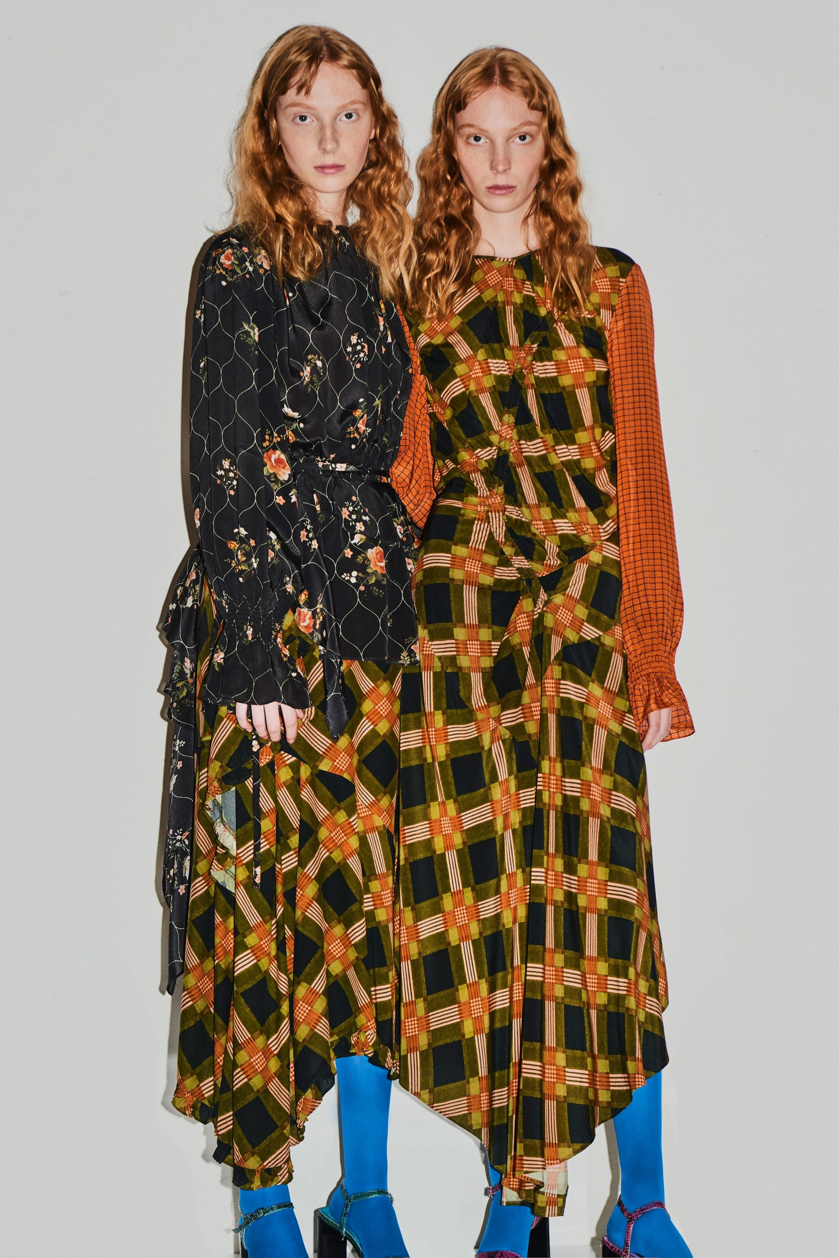 Preen Line Pre-Fall 2020 Fashion Collection Pictures