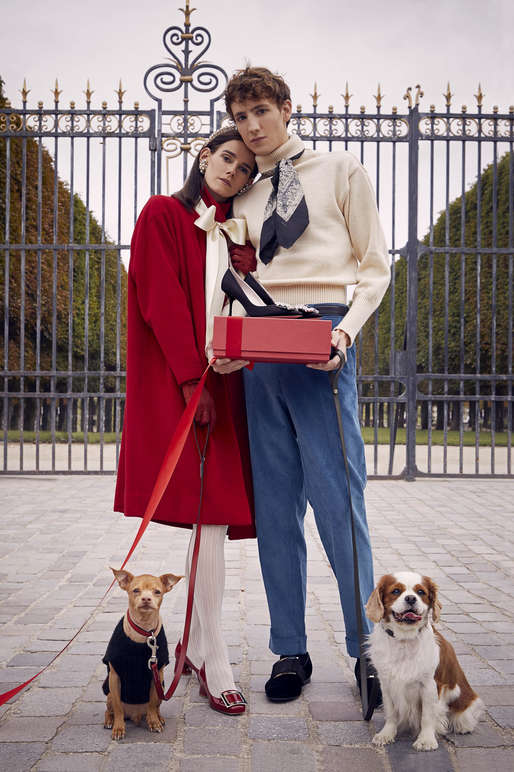 Top 10 Holiday Fashion Ad Campaigns of 2019