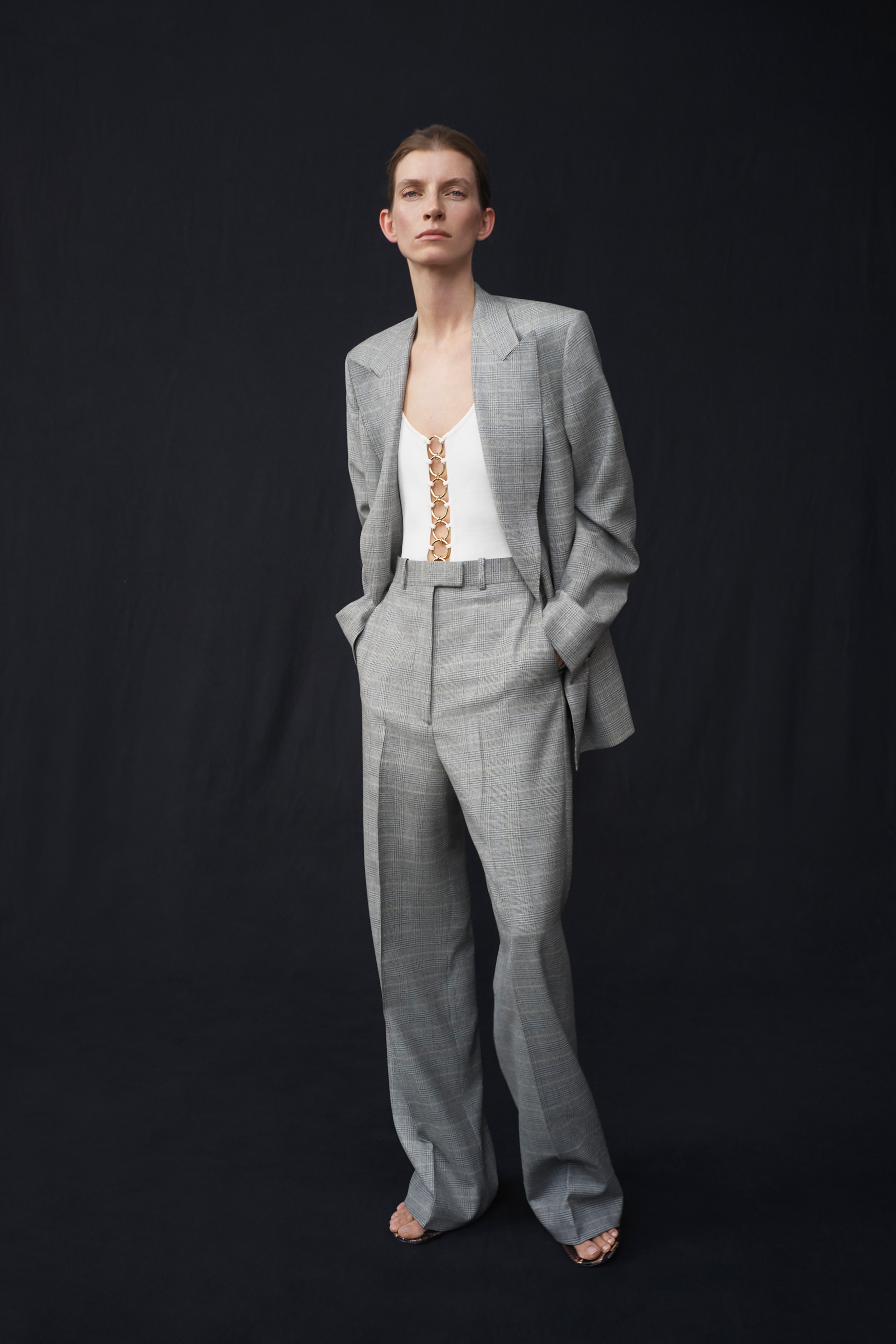 St. John Holiday 2019 Capsule Fashion Collection