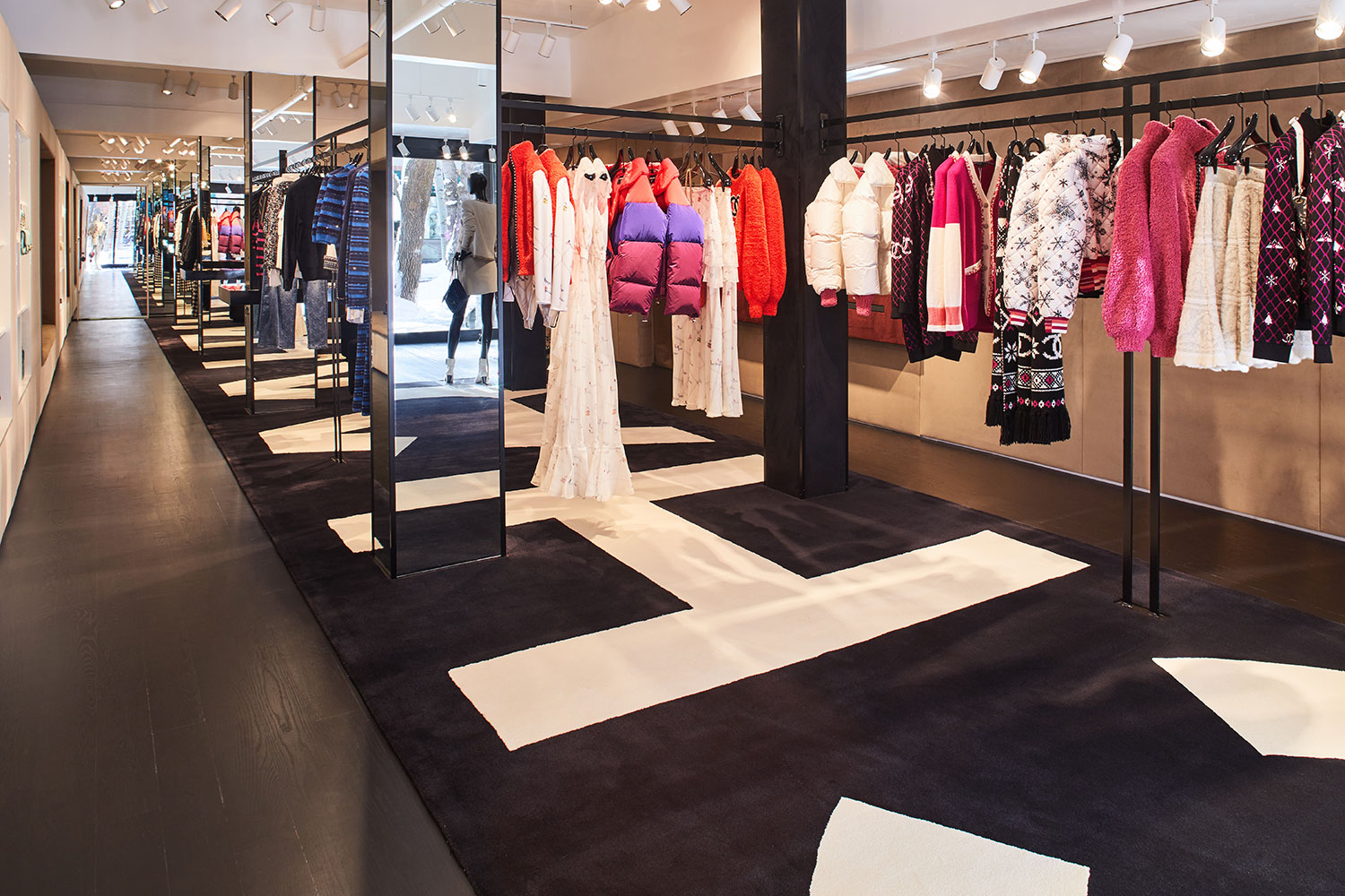 Chanel to open Ephemeral Boutique in Aspen