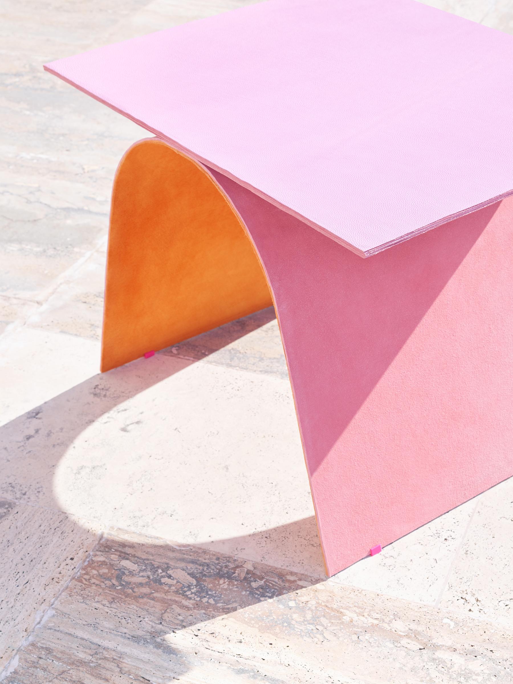 Fendi Debuts 'Roman Molds' by Kueng Caputo at Design Miami