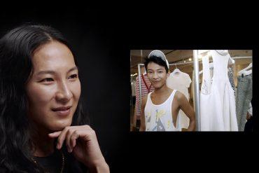 Alexander Wang 'A Trip Down Memory Wang' Documentary Film
