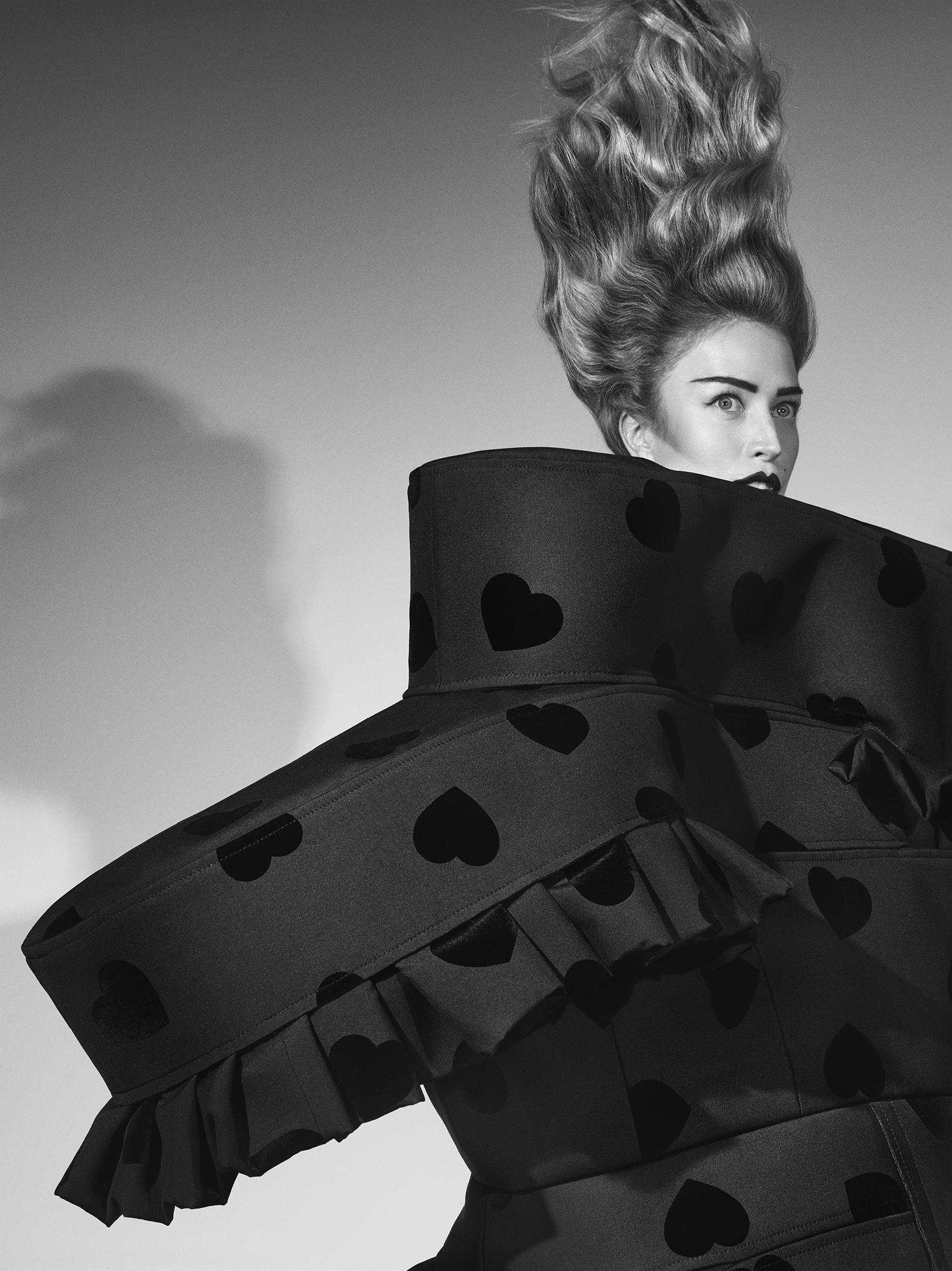Craig McDean Fashion Photographer Interview
