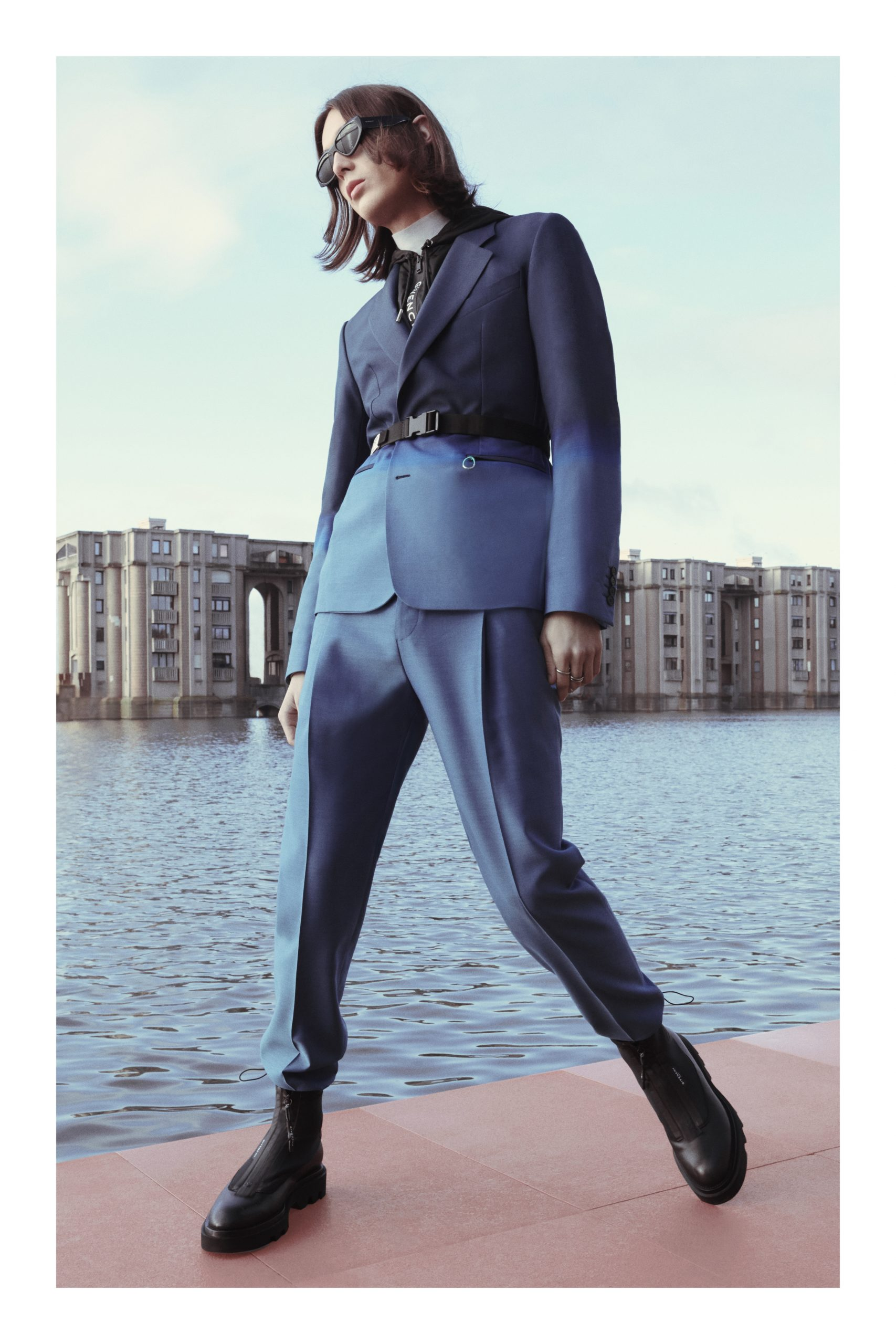 Givenchy Pre-Fall 2020 Fashion Collection Pictures