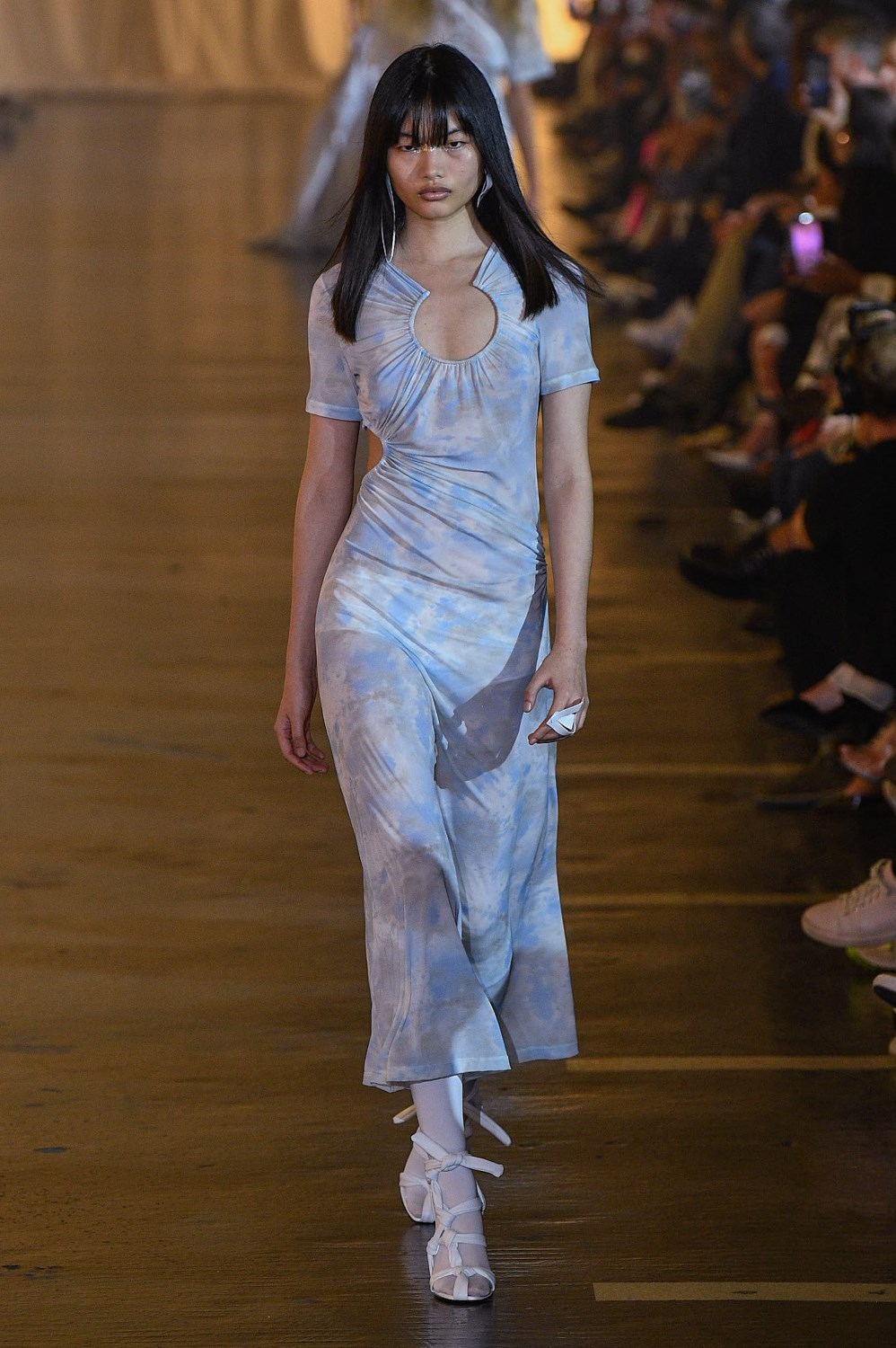 Spring 2020 Pastel & Sherbet Hues Color Fashion Trend