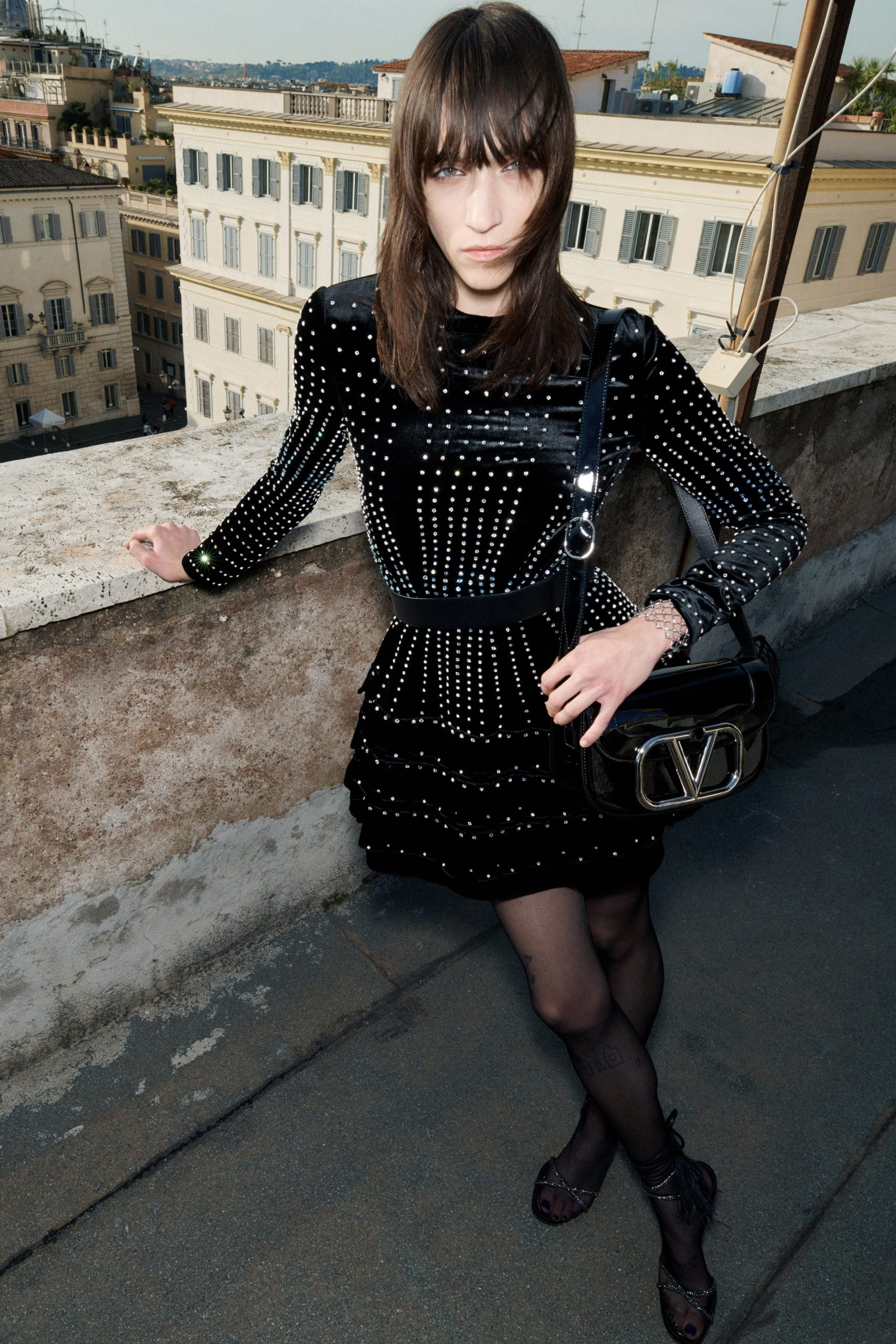 Valentino Pre-Fall 2020 Fashion Collection Pictures