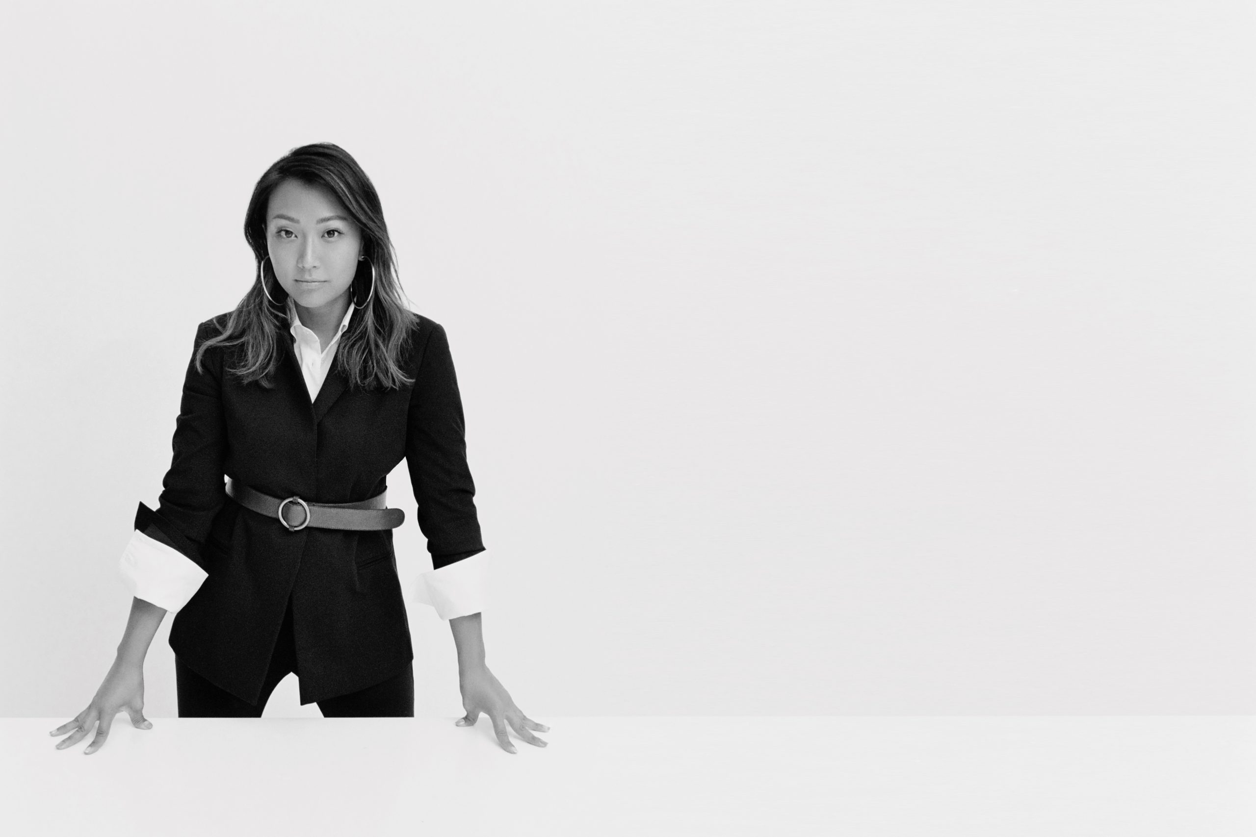 Veronica Chou Founder of Everybody & Everyone Interview
