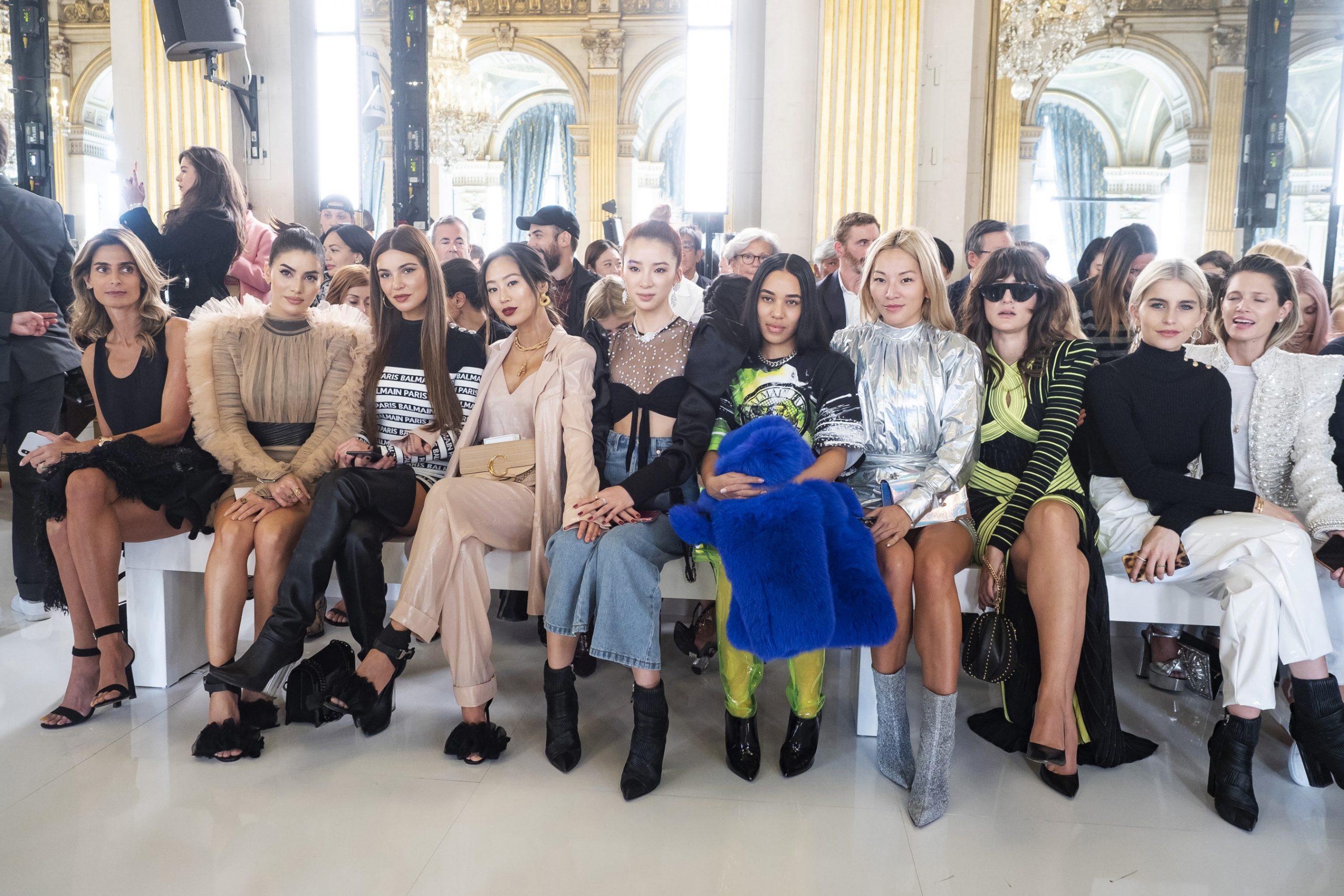 Who do fashion influencers influence?