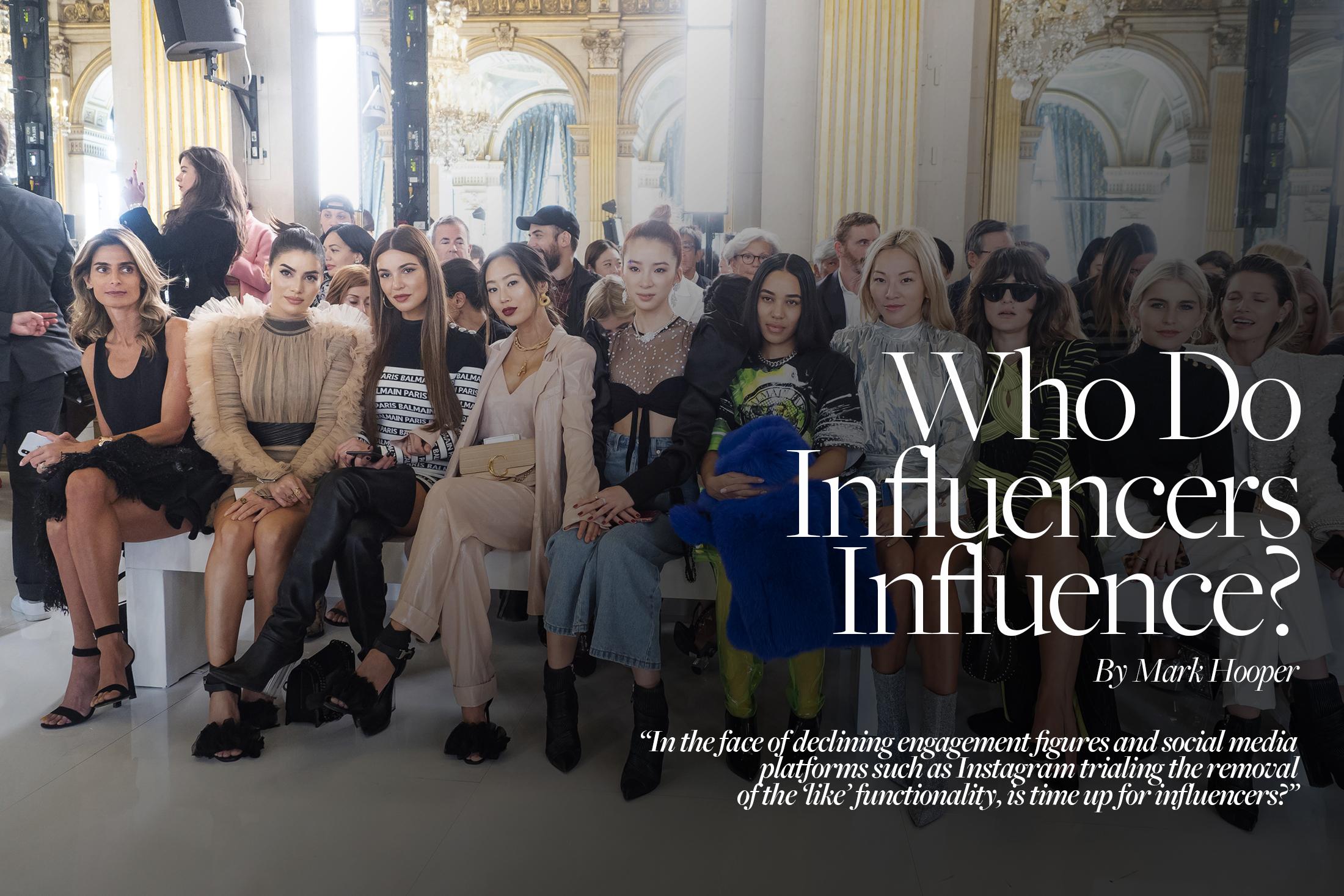THE IMPRESSION | Where Fashion Gets Creative
