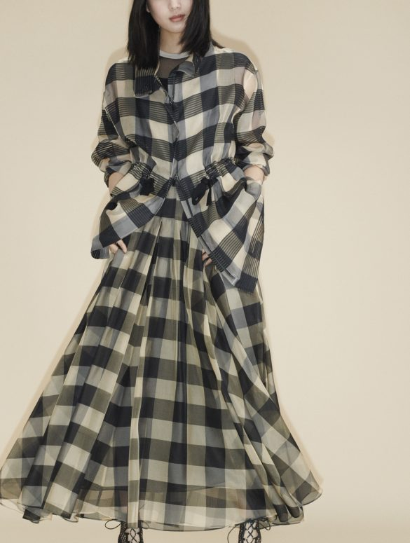 Akris Pre-Fall 2020 Fashion Collection Pictures