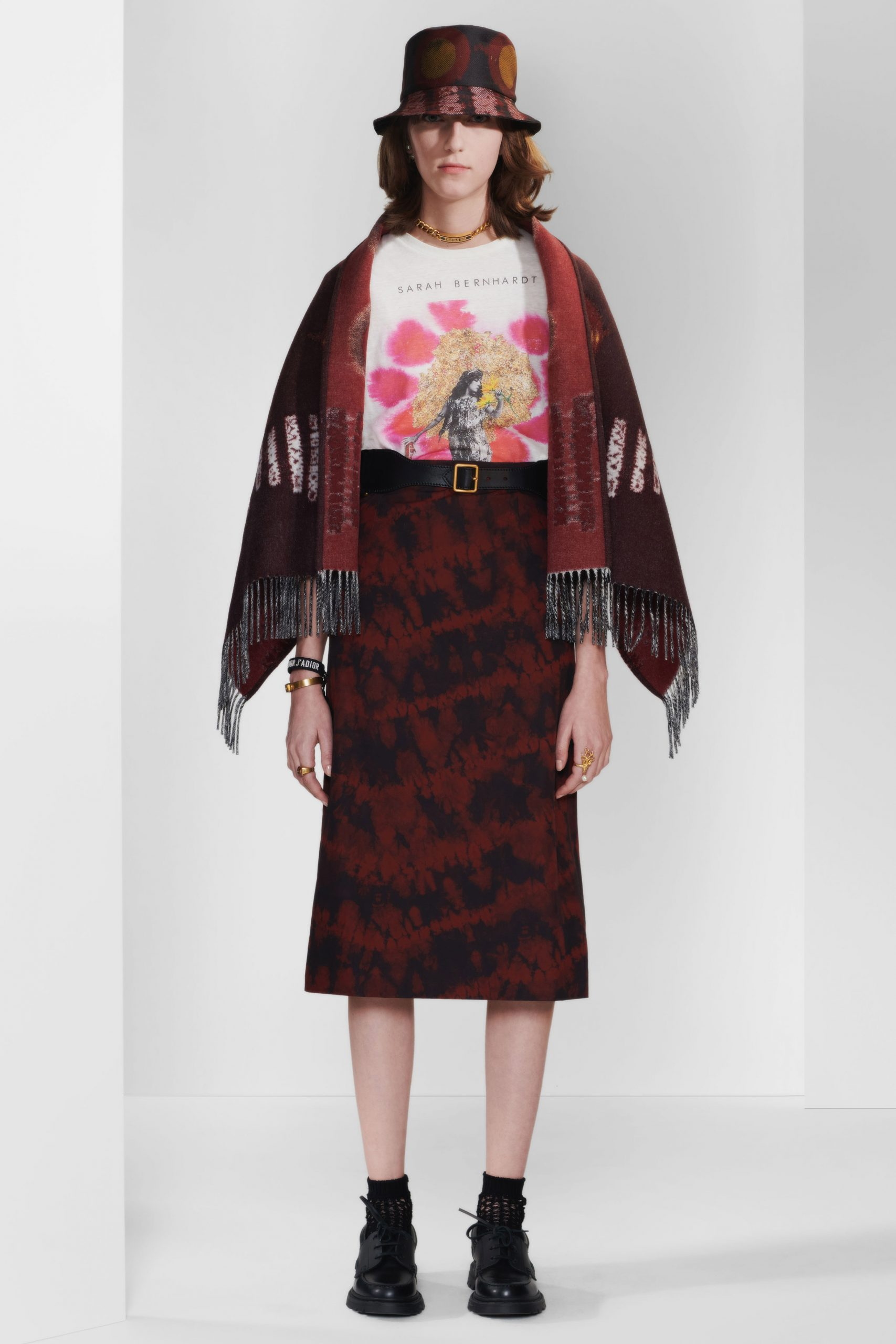 Dior Pre-Fall 2020 Fashion Collection Pictures