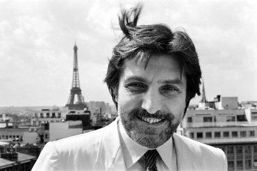 Emanuel Ungaro Passes at 86