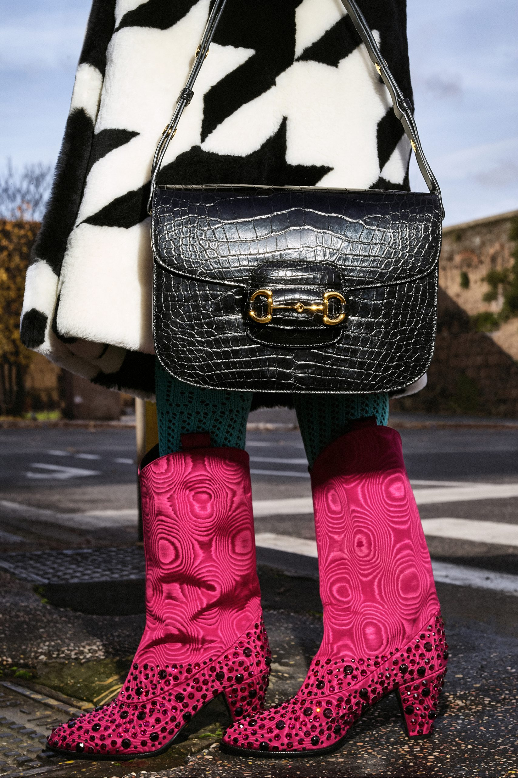 Gucci Pre-Fall 2020 Fashion Collection Details Pictures
