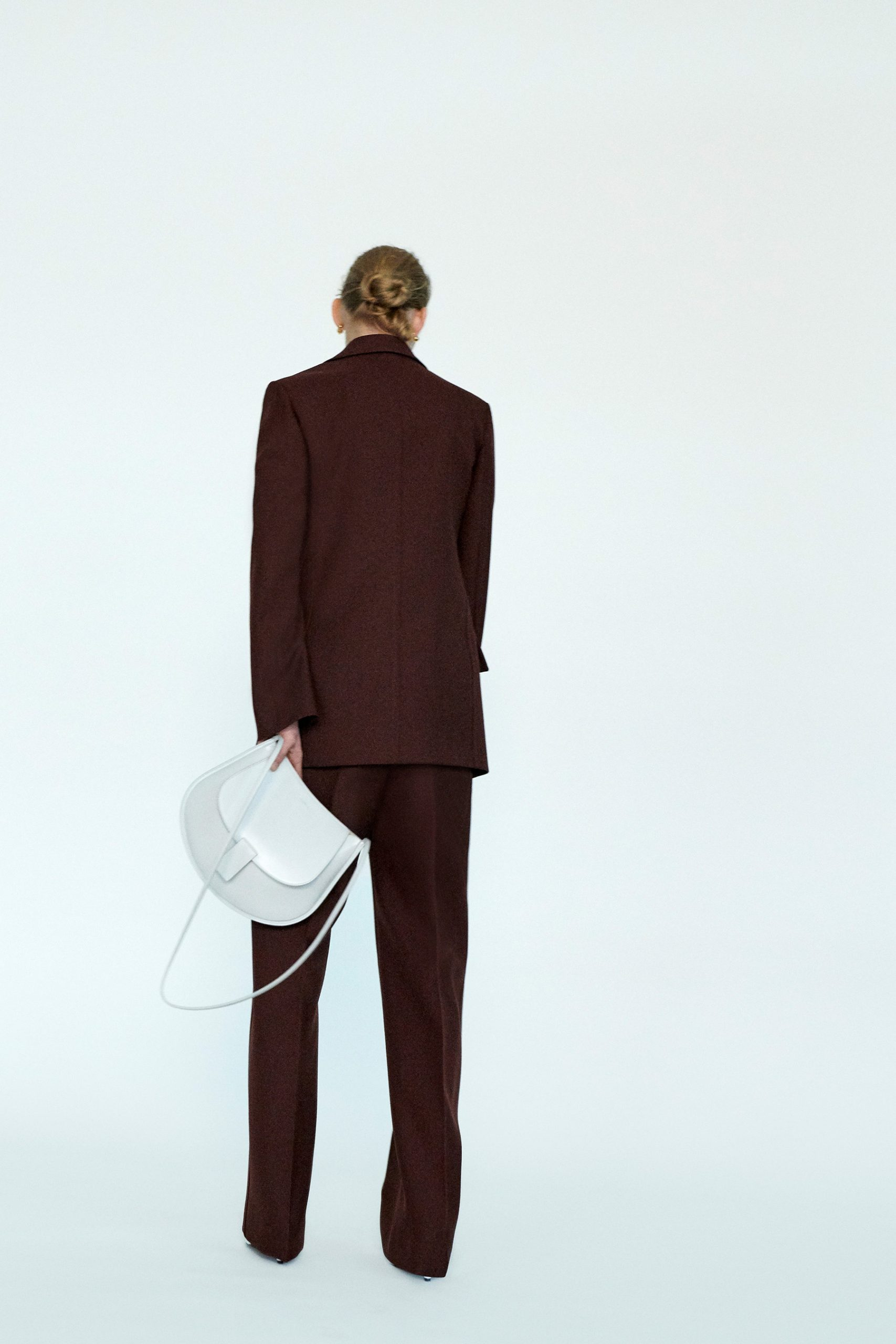 Jil Sander Pre-Fall 2020 Fashion Collection Pictures