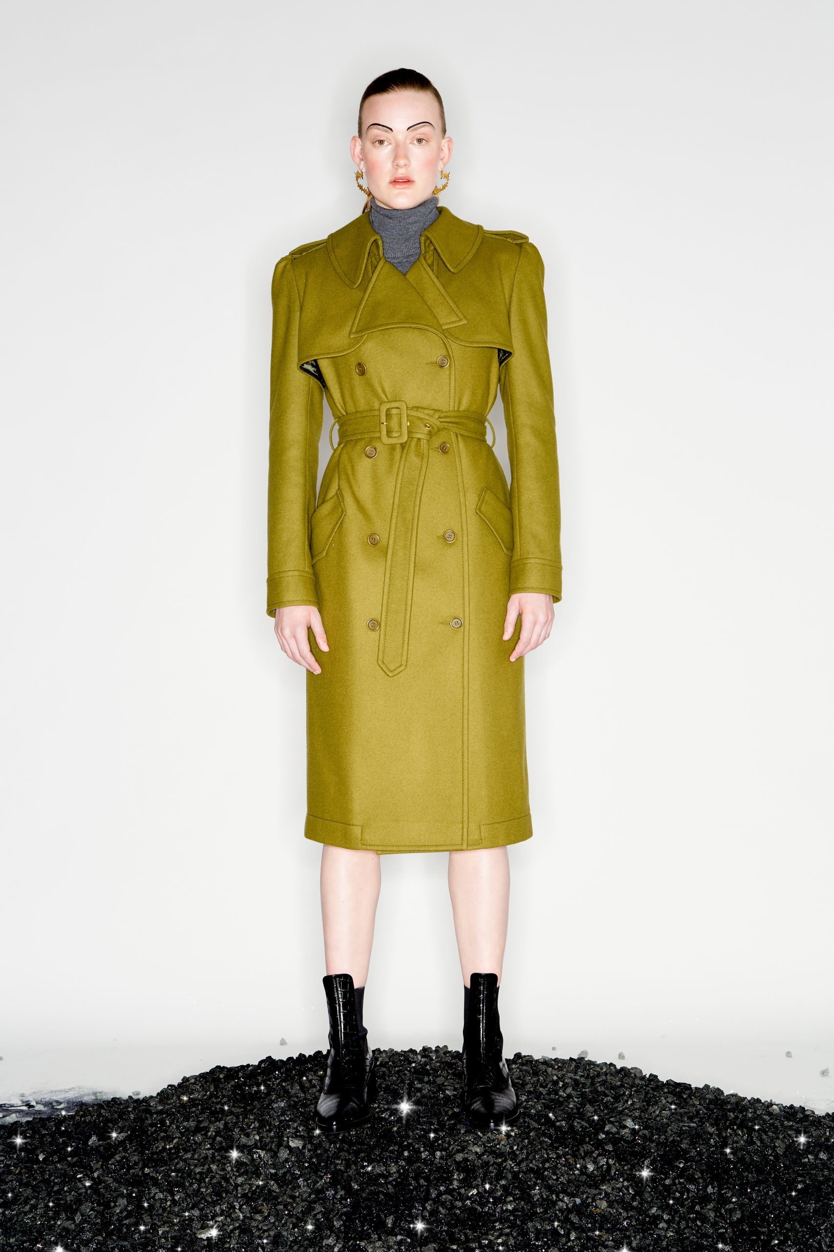 Karen Walker Pre-Fall 2020 Fashion Collection Pictures