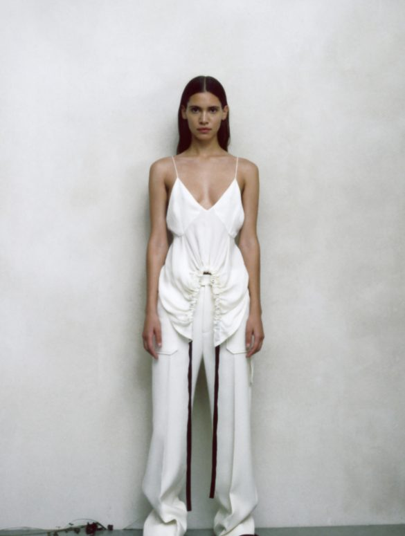 KhaitePre-Fall 2020 Fashion Collection Pictures