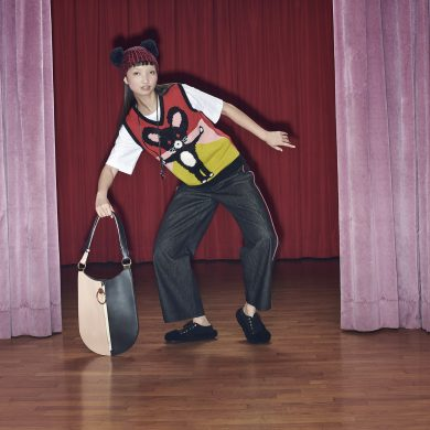 Marni 'Year of the Mouse' Chinese New Year Capsule Collection Campaign Photos and Film