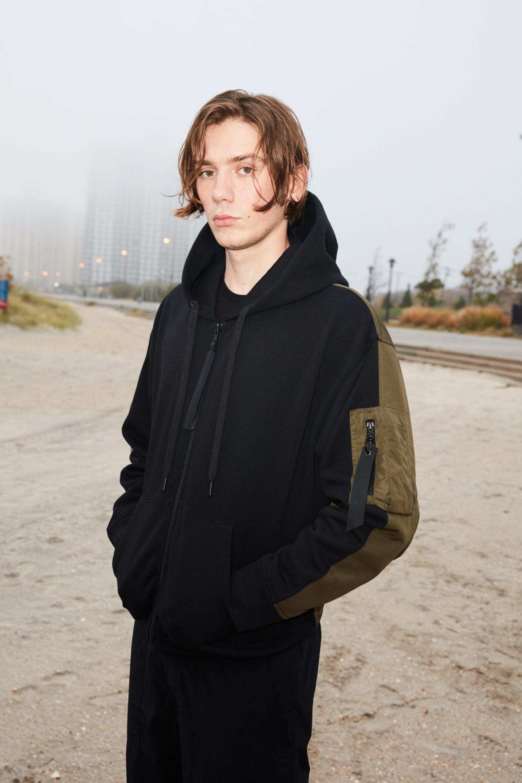 Rag & Bone Pre-Fall 2020 Men's Fashion Collection Pictures